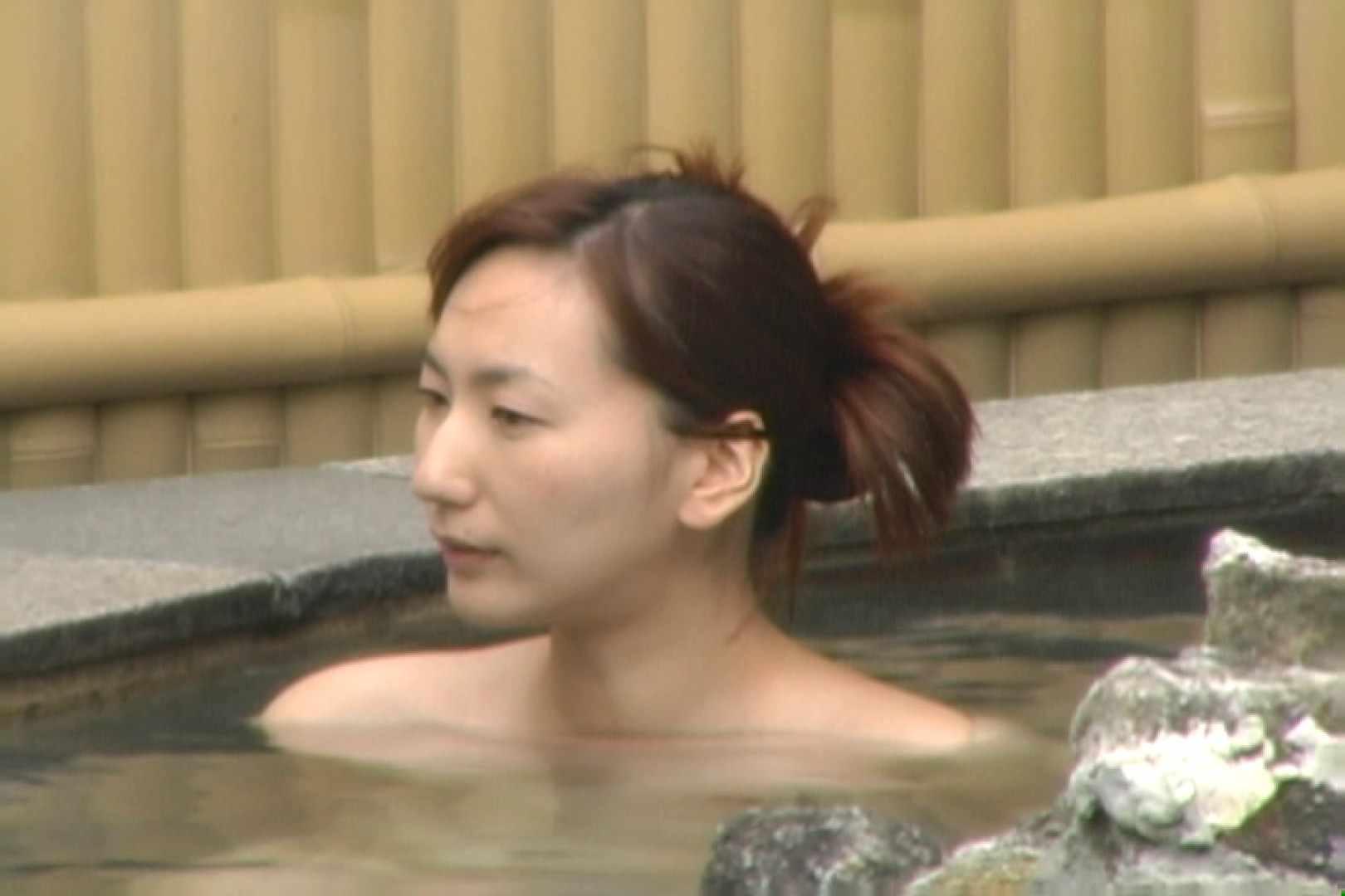 Aquaな露天風呂Vol.616 露天   OLセックス  99画像 31