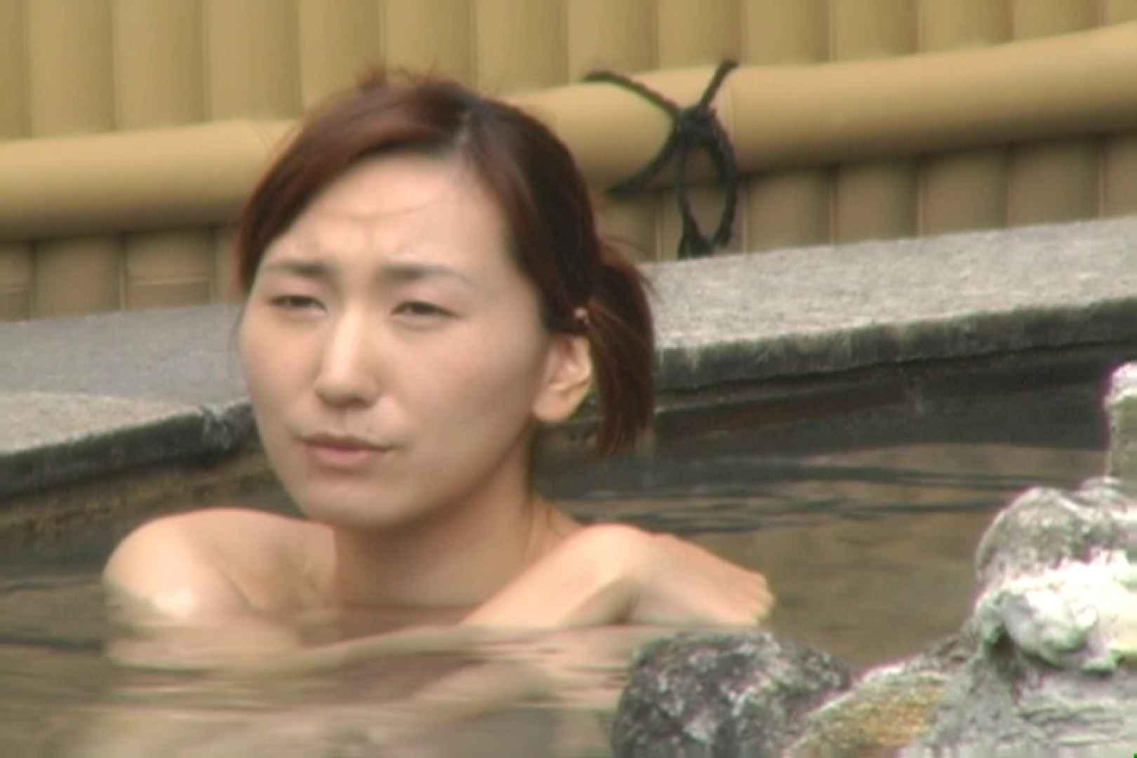 Aquaな露天風呂Vol.616 露天   OLセックス  99画像 34