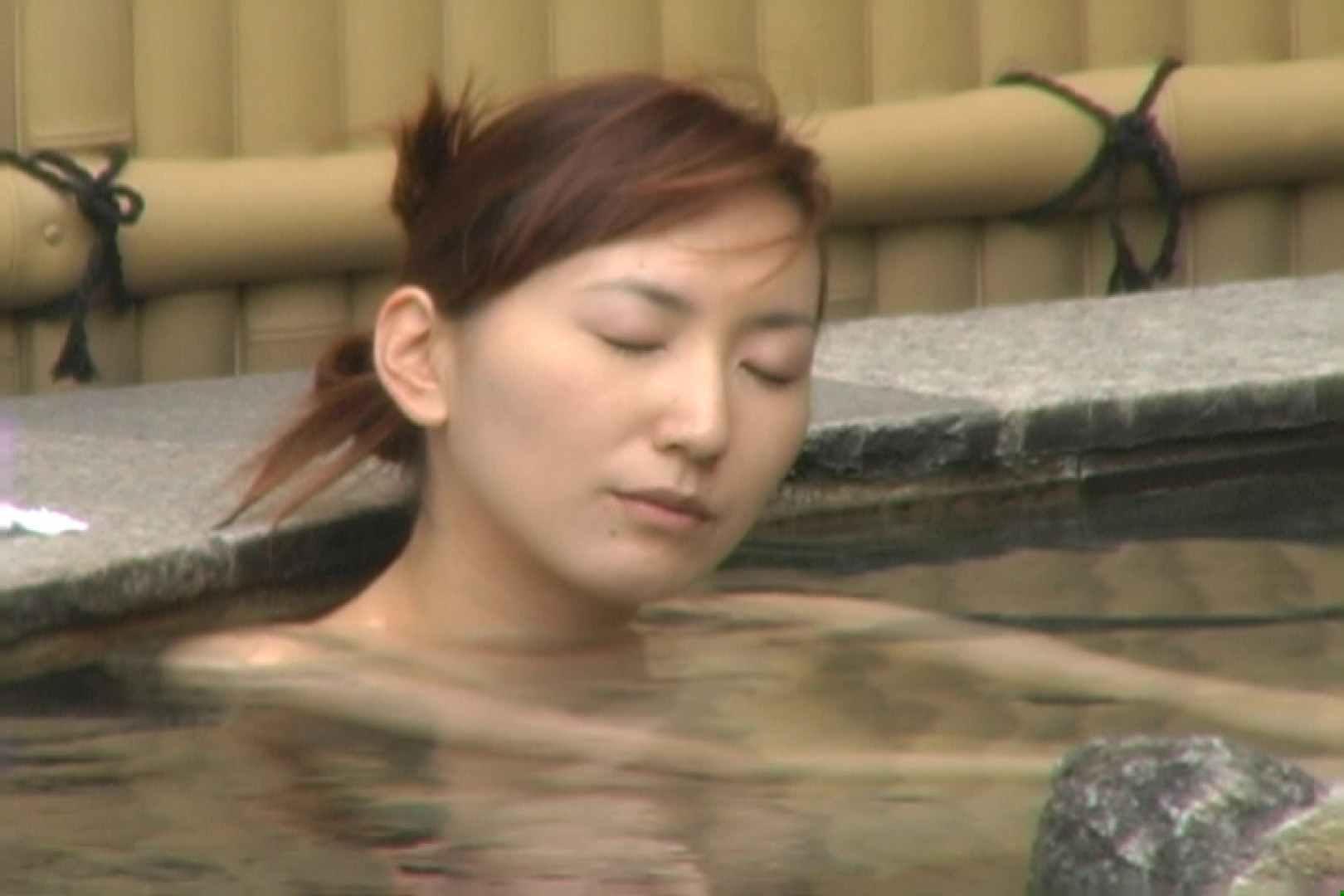 Aquaな露天風呂Vol.616 露天  99画像 39