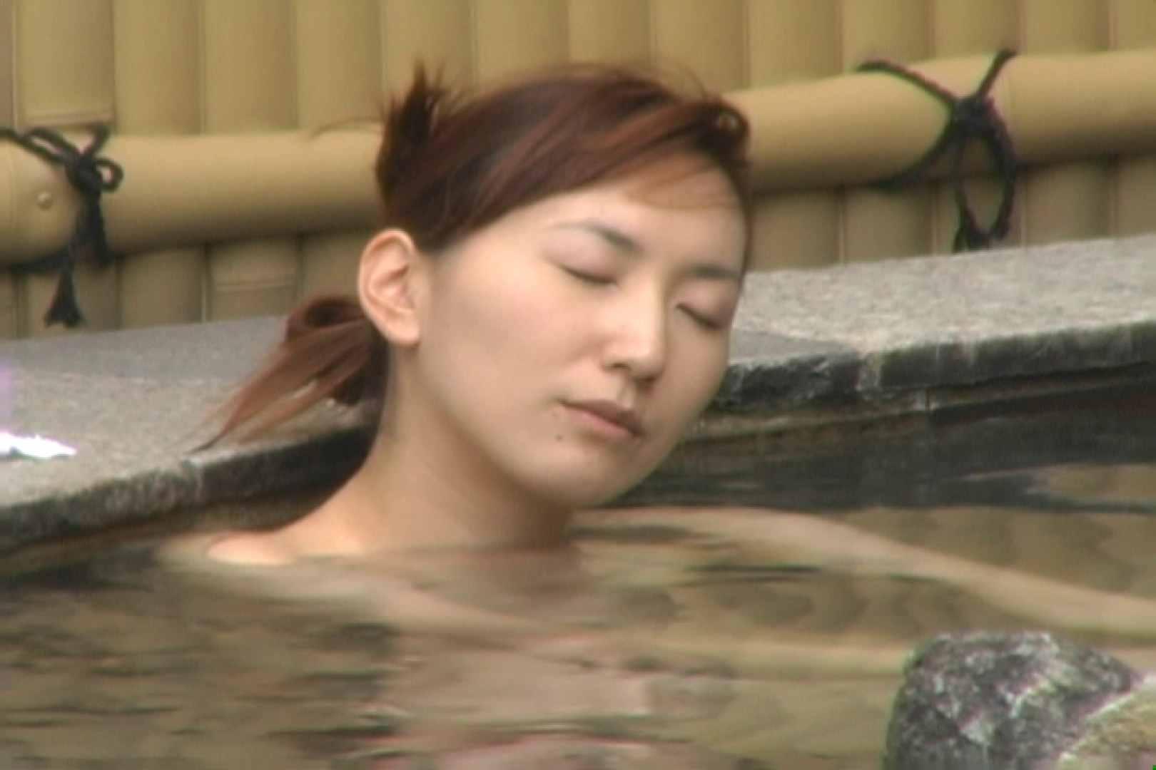 Aquaな露天風呂Vol.616 露天   OLセックス  99画像 40