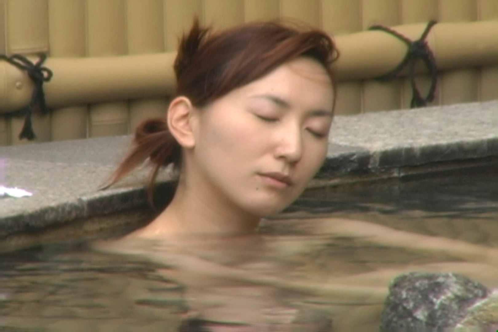 Aquaな露天風呂Vol.616 露天  99画像 42