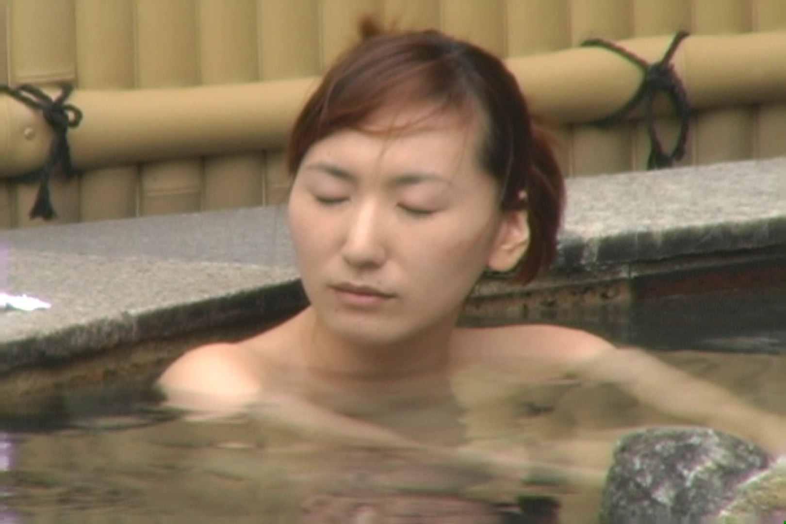 Aquaな露天風呂Vol.616 露天   OLセックス  99画像 55