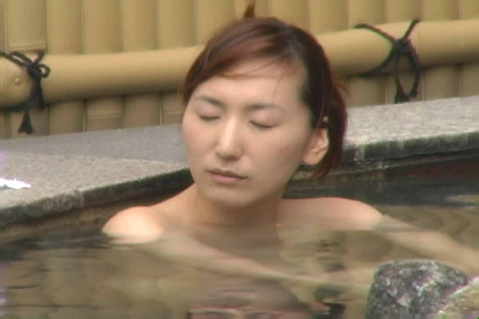 Aquaな露天風呂Vol.616 露天  99画像 57