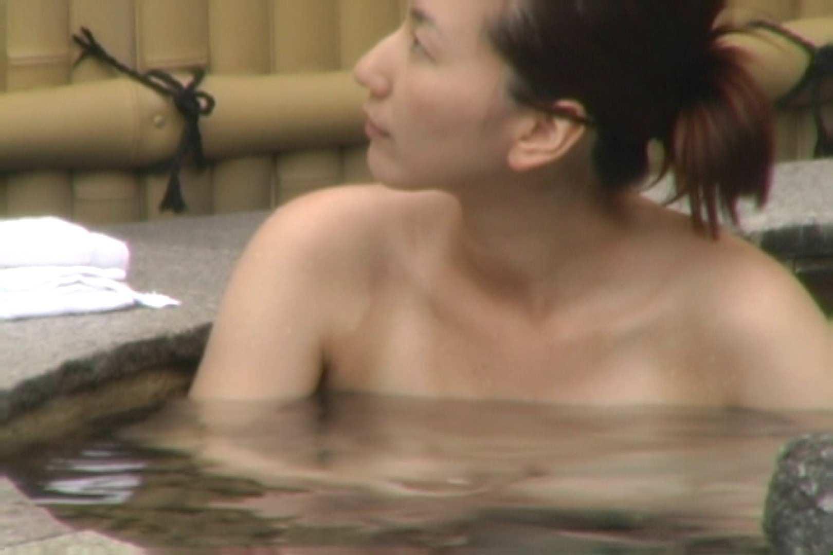Aquaな露天風呂Vol.616 露天   OLセックス  99画像 67