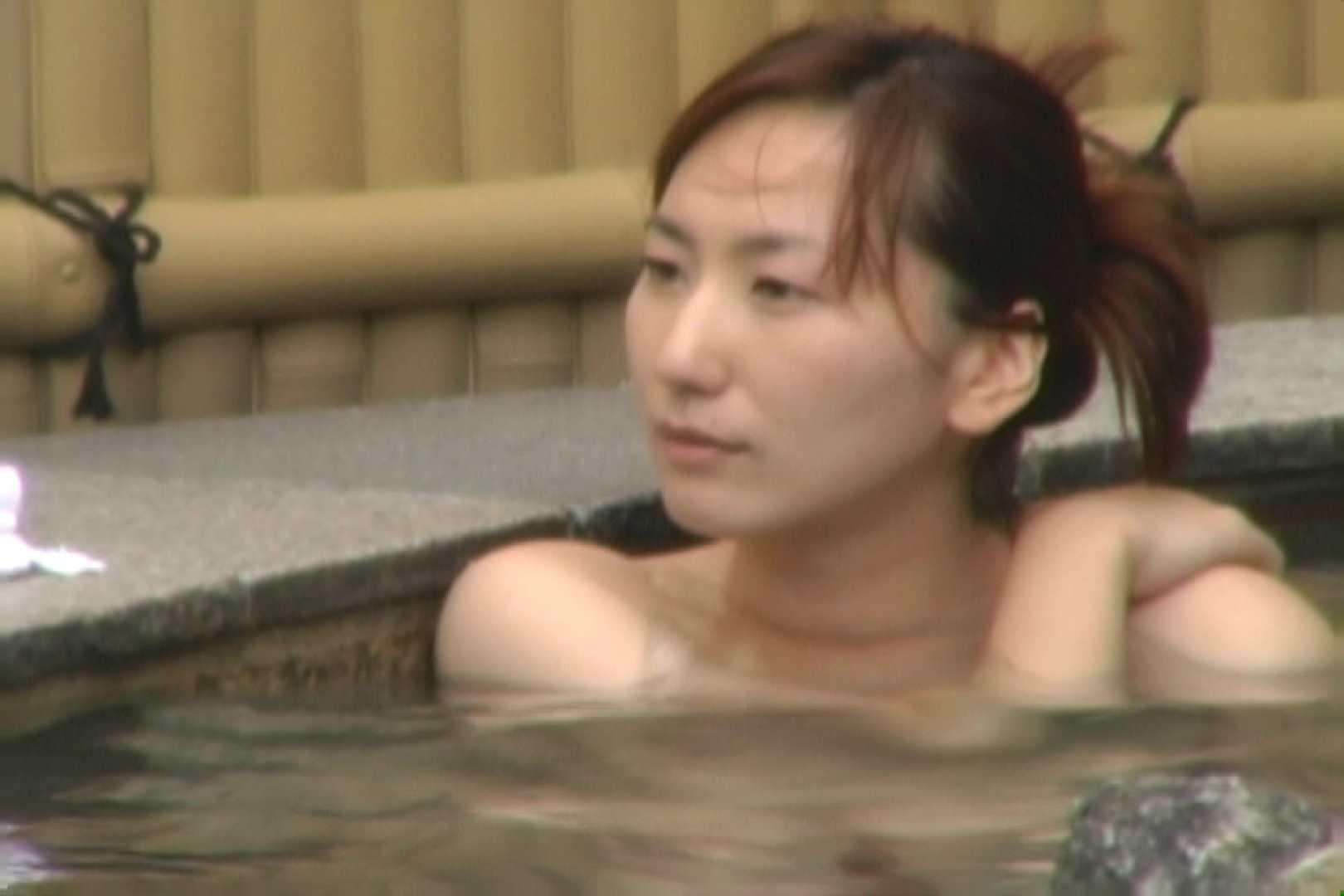 Aquaな露天風呂Vol.616 露天  99画像 72