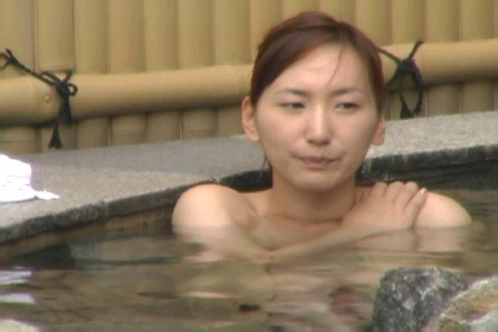 Aquaな露天風呂Vol.616 露天  99画像 75