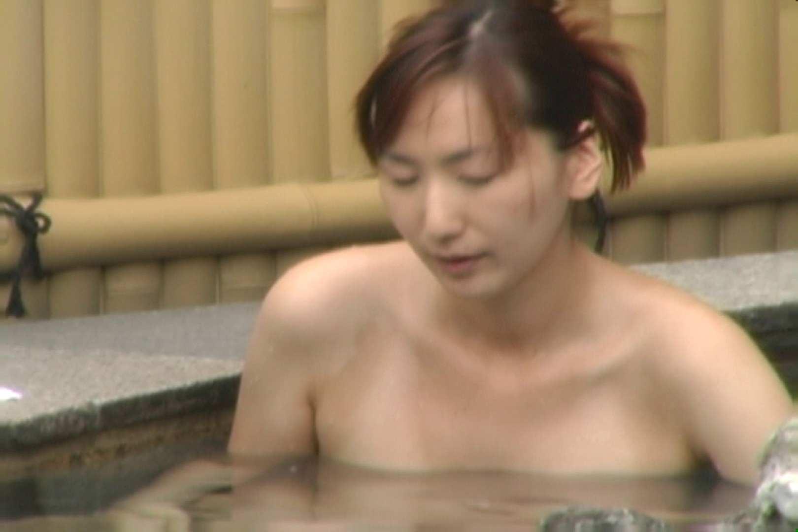 Aquaな露天風呂Vol.616 盗撮 性交動画流出 99画像 77