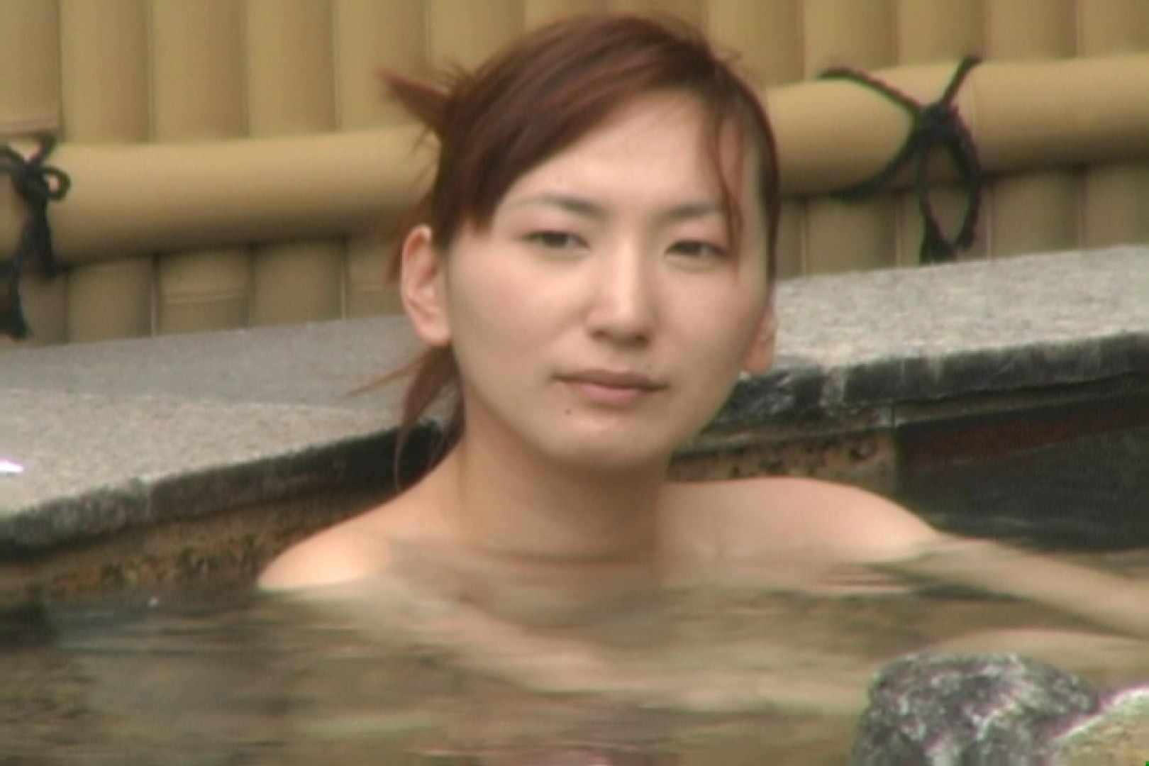 Aquaな露天風呂Vol.616 露天   OLセックス  99画像 85
