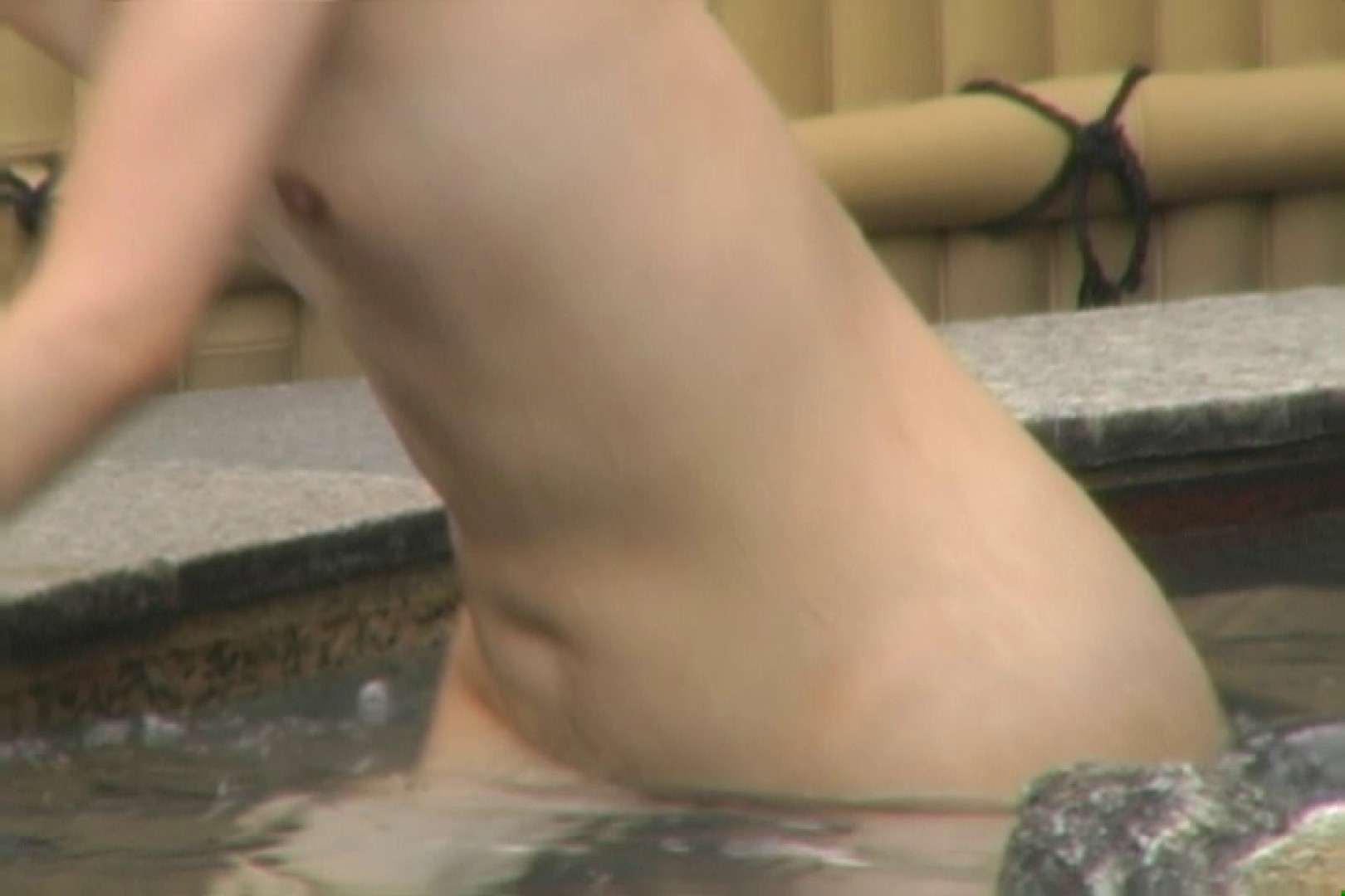 Aquaな露天風呂Vol.616 盗撮 性交動画流出 99画像 86