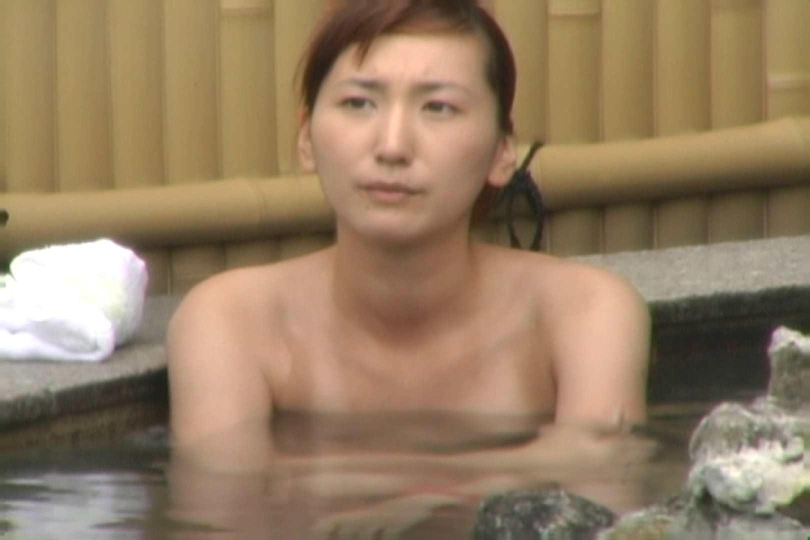 Aquaな露天風呂Vol.616 露天  99画像 93