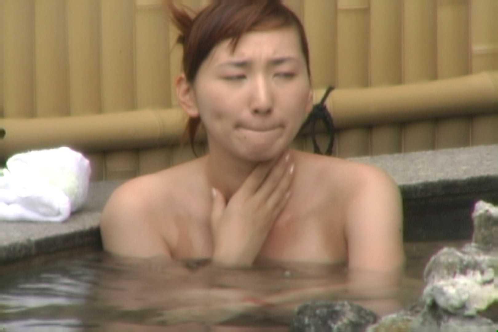 Aquaな露天風呂Vol.616 露天   OLセックス  99画像 94
