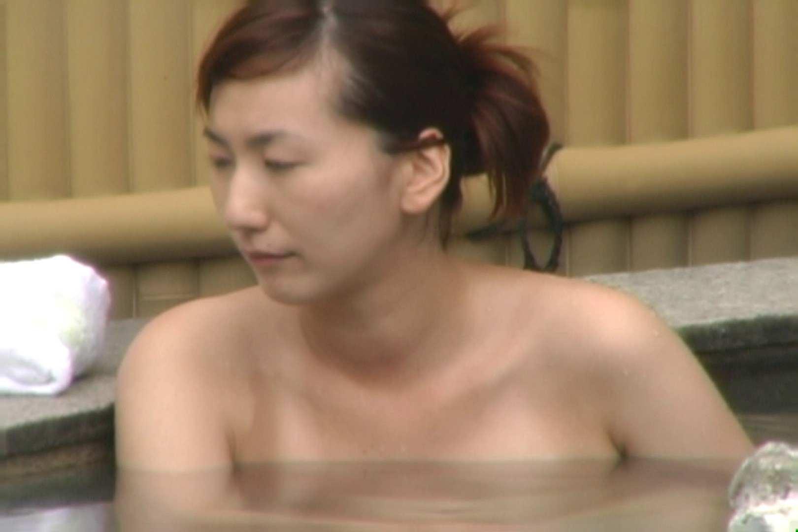 Aquaな露天風呂Vol.616 露天  99画像 96