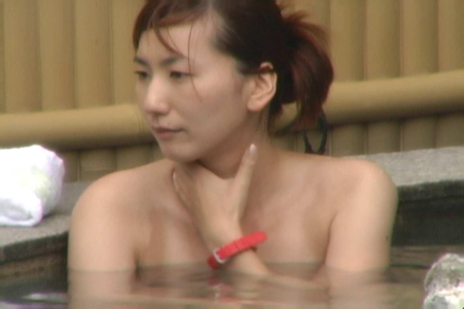 Aquaな露天風呂Vol.616 盗撮 性交動画流出 99画像 98