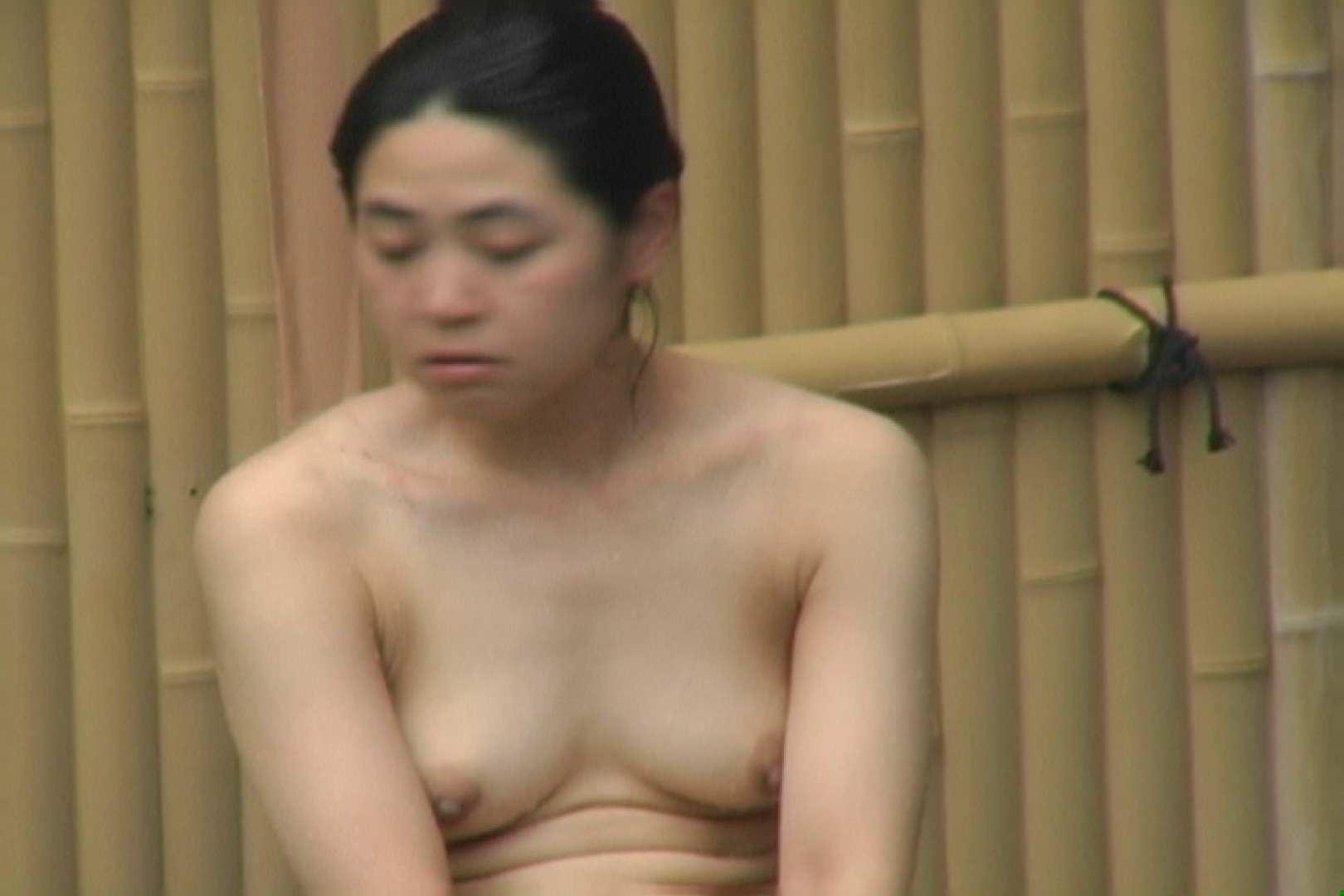 Aquaな露天風呂Vol.623 盗撮 SEX無修正画像 97画像 29