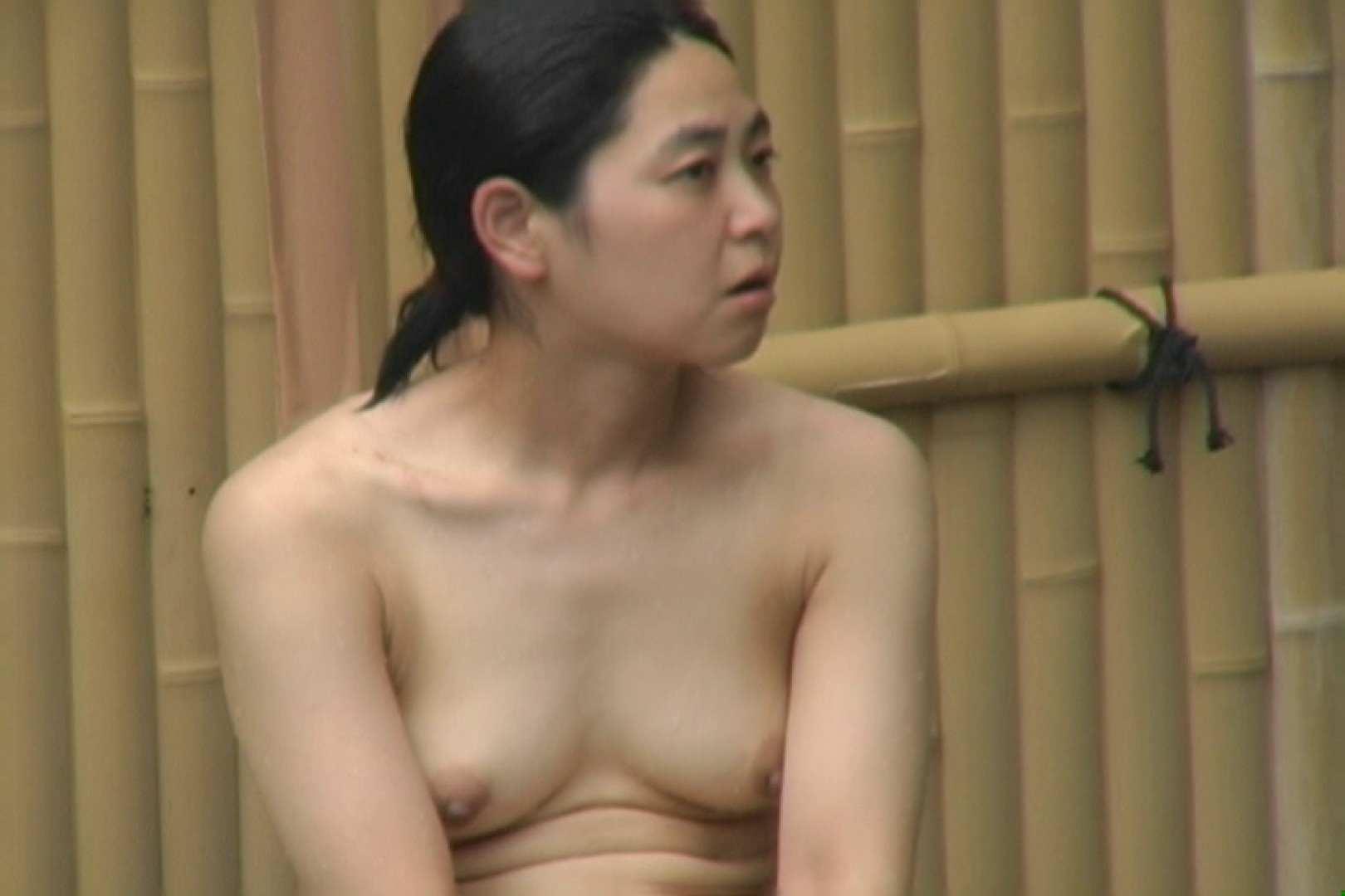 Aquaな露天風呂Vol.623 盗撮 SEX無修正画像 97画像 35
