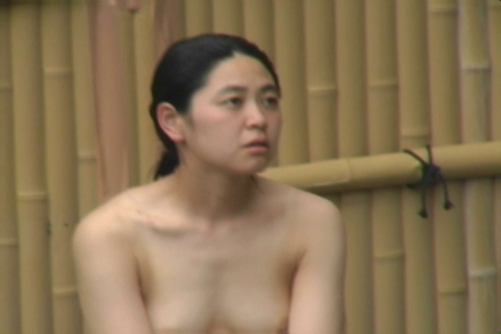 Aquaな露天風呂Vol.623 盗撮 SEX無修正画像 97画像 44