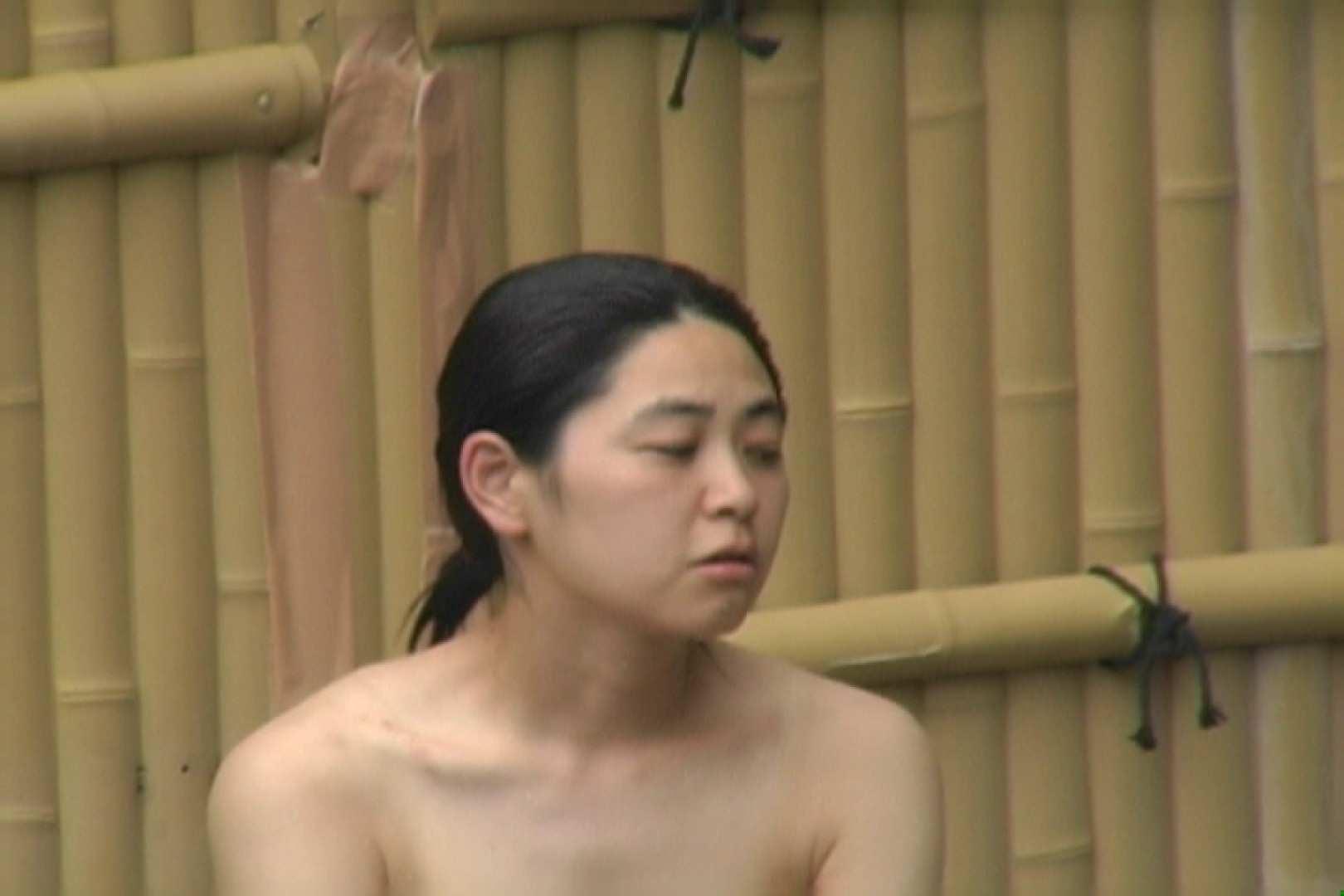 Aquaな露天風呂Vol.623 盗撮 SEX無修正画像 97画像 47
