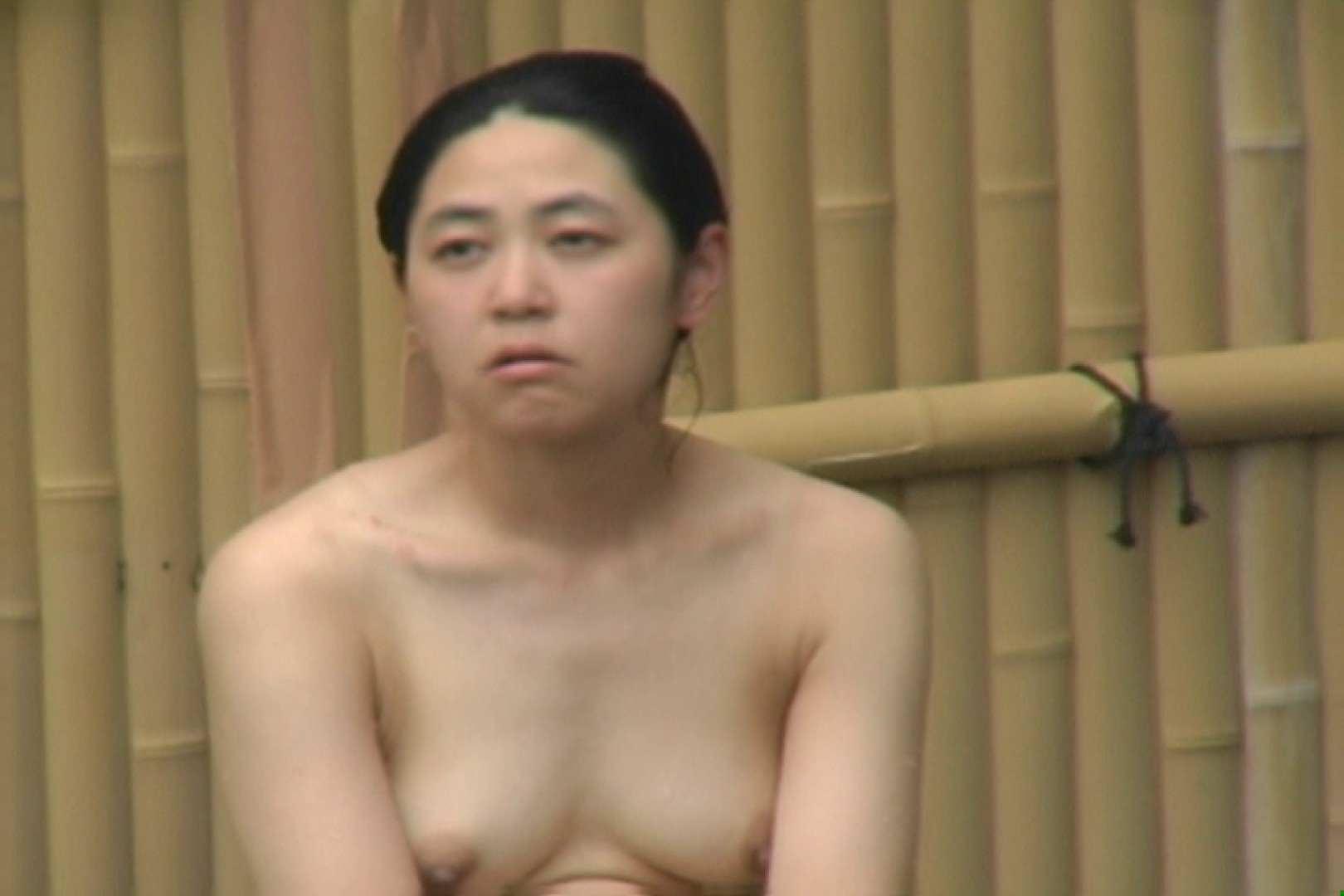 Aquaな露天風呂Vol.623 盗撮 SEX無修正画像 97画像 50