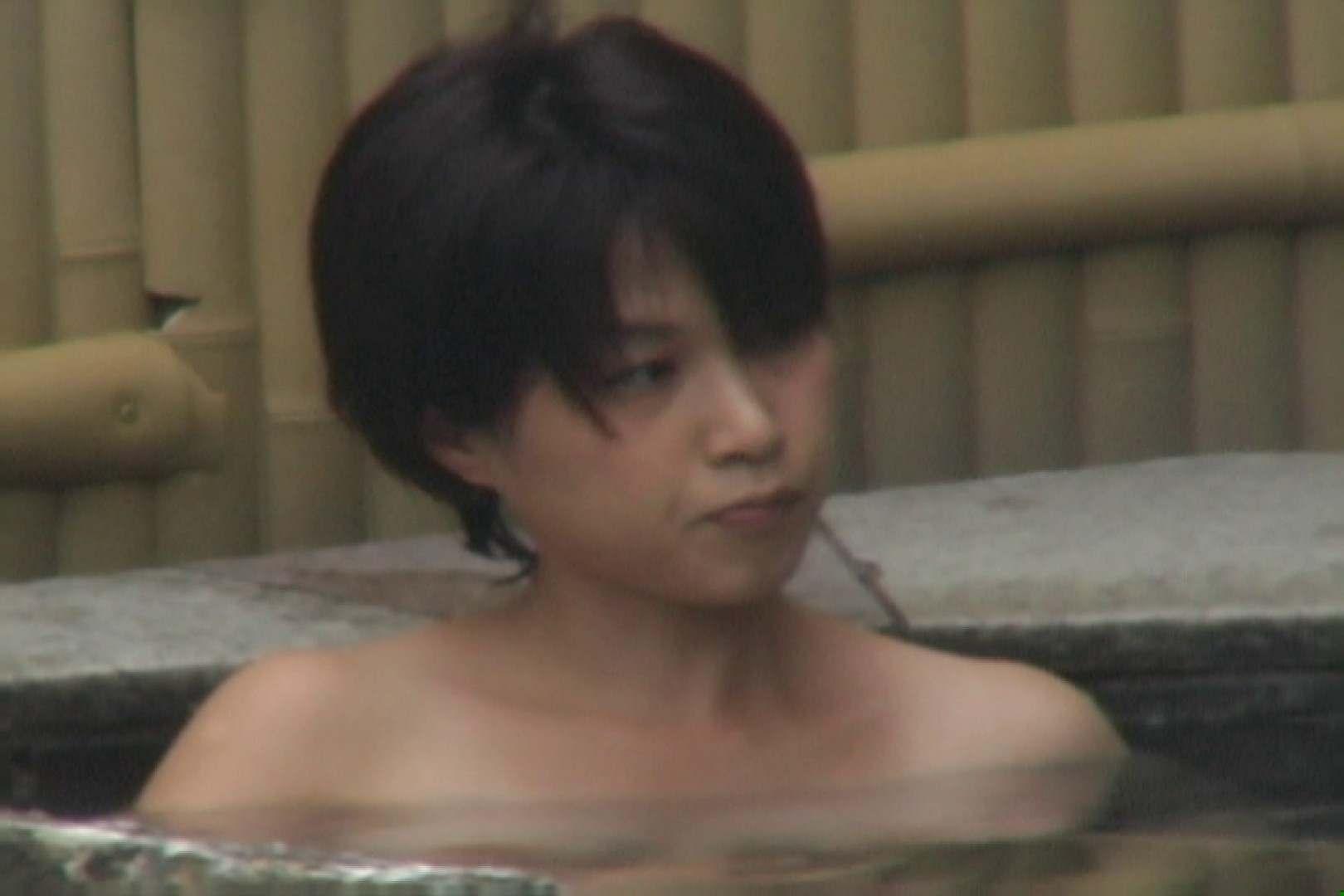 Aquaな露天風呂Vol.624 露天  52画像 12