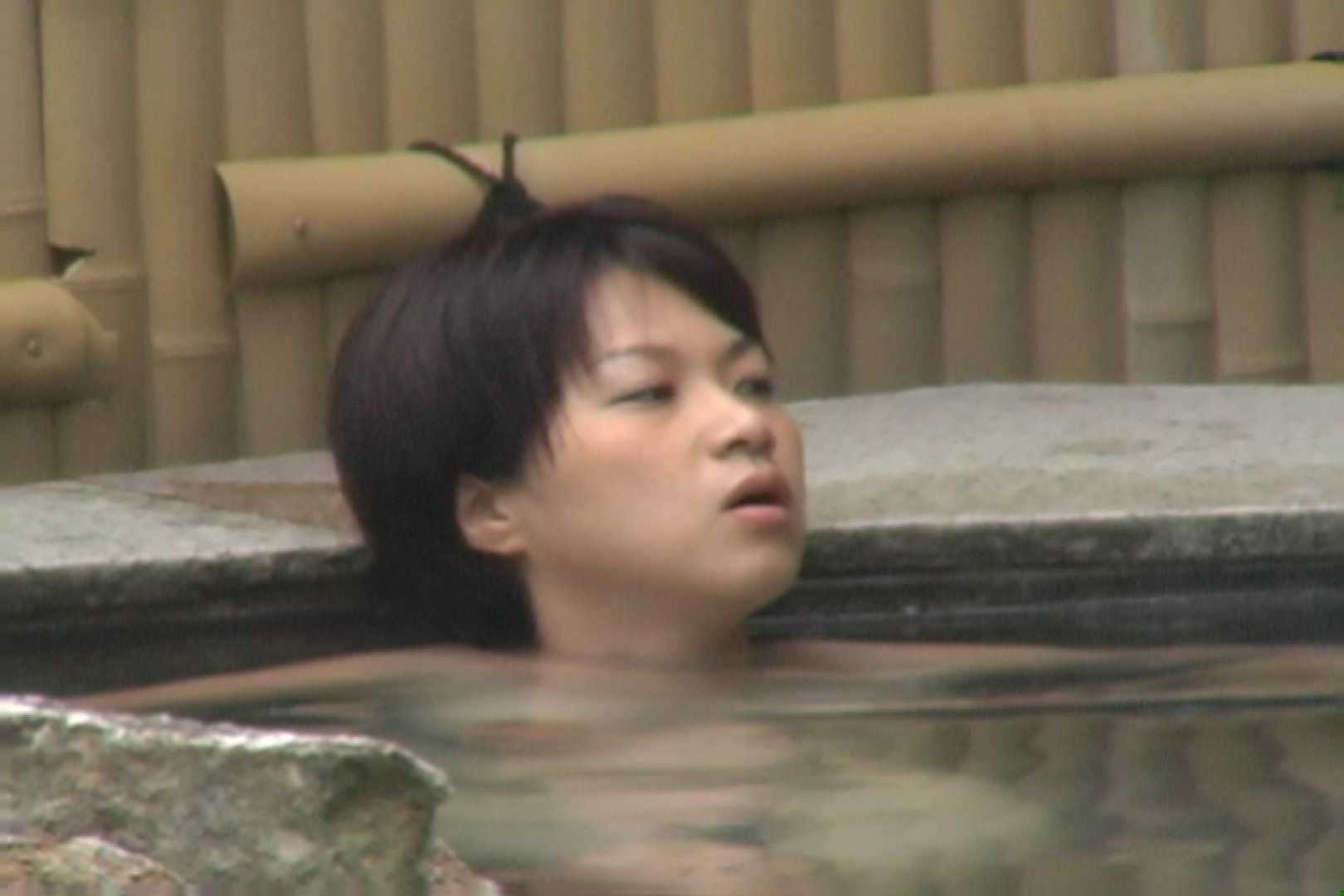 Aquaな露天風呂Vol.624 露天  52画像 27