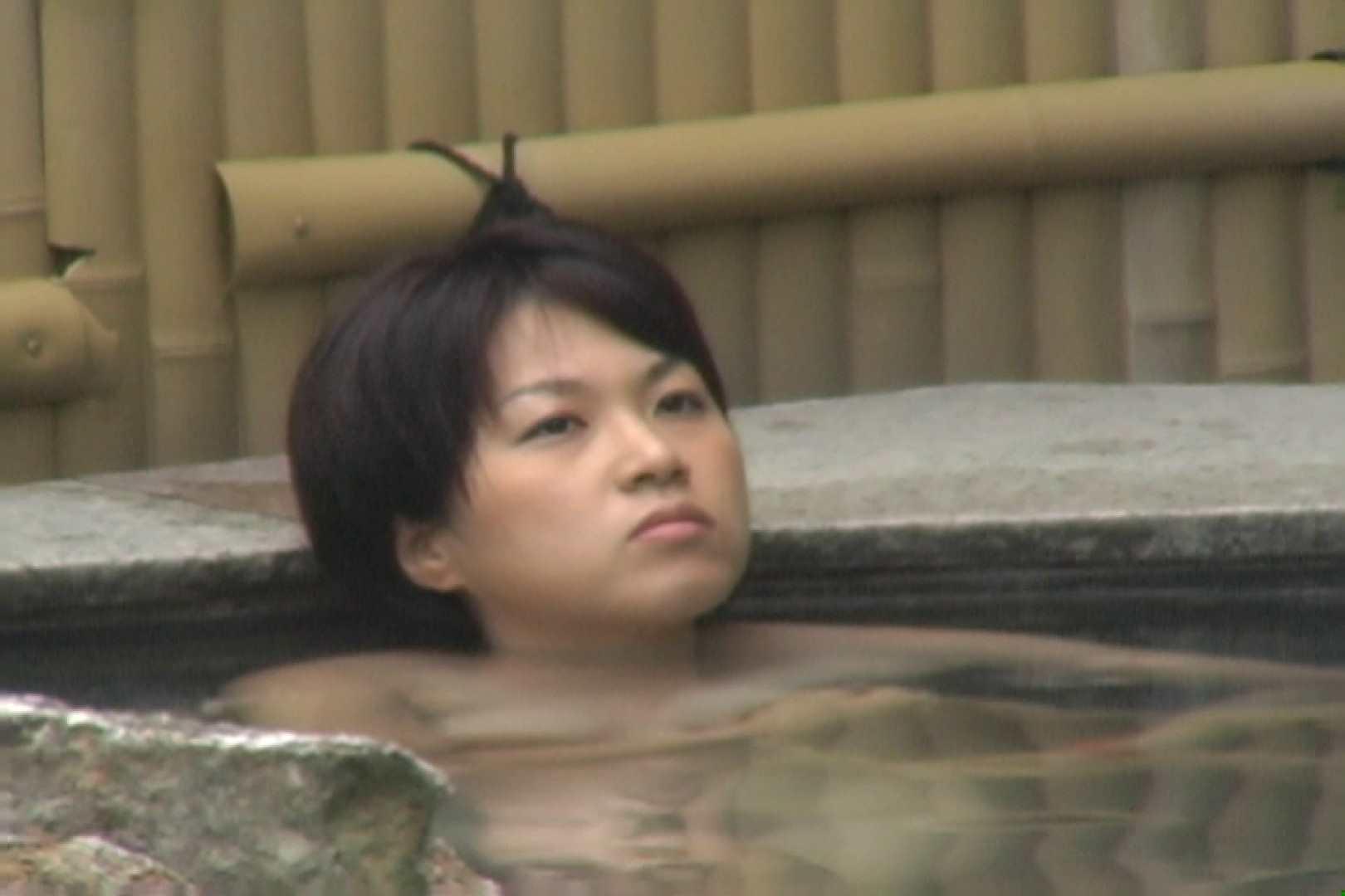 Aquaな露天風呂Vol.624 露天   OLセックス  52画像 31