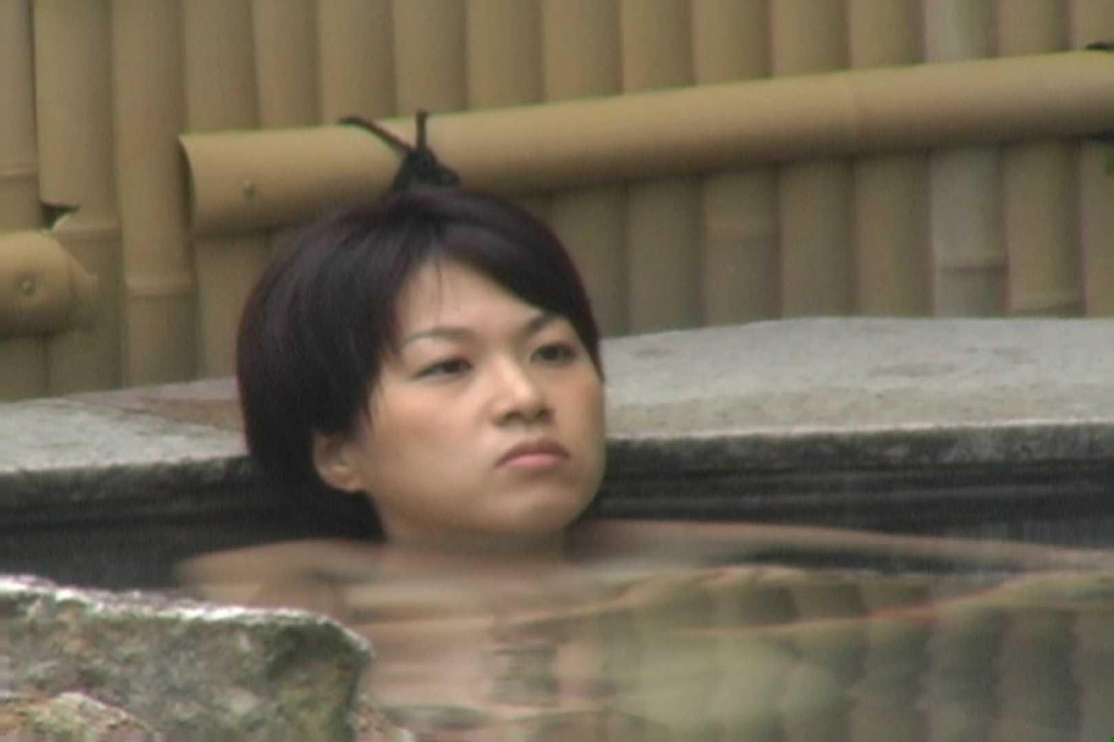 Aquaな露天風呂Vol.624 露天   OLセックス  52画像 34