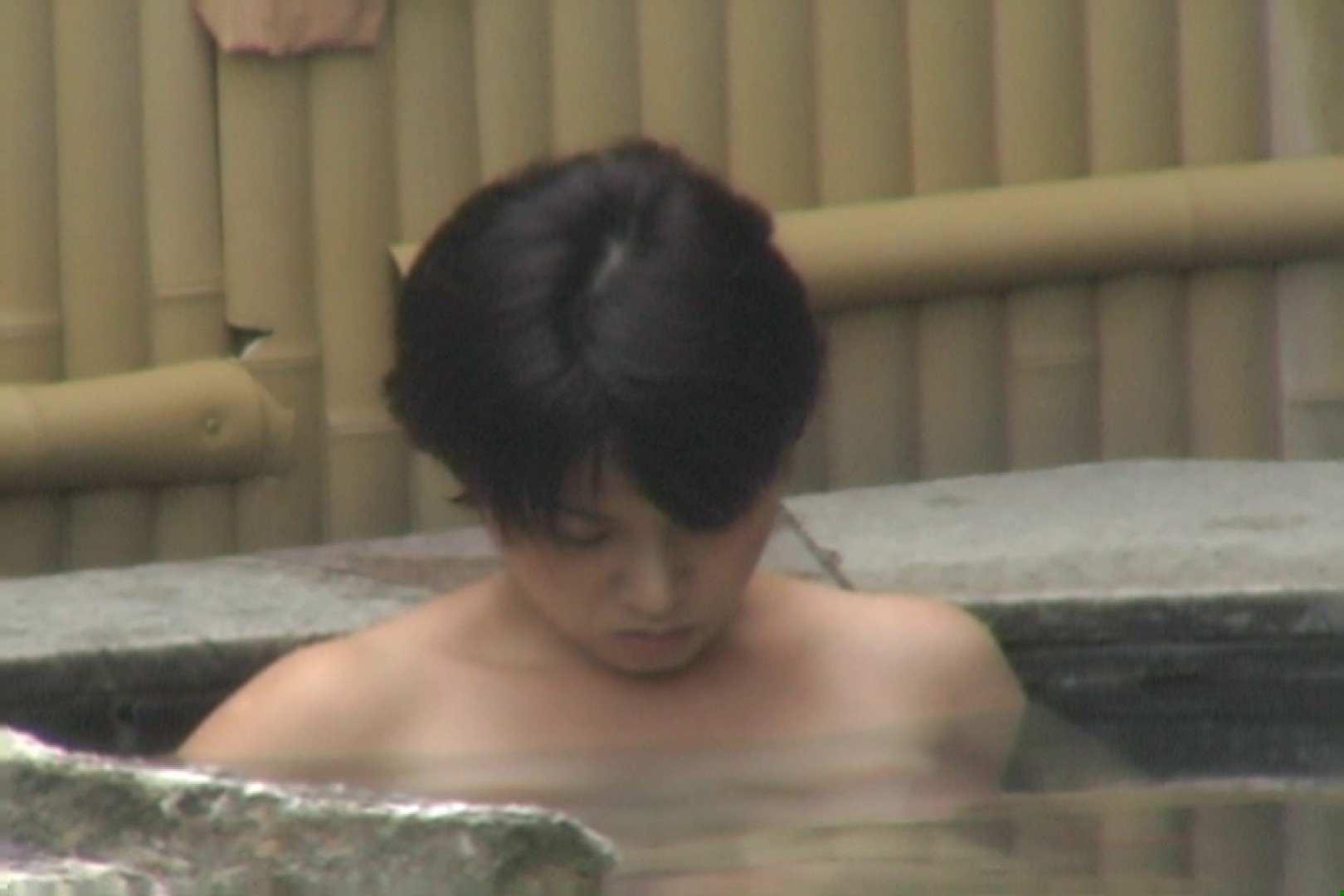 Aquaな露天風呂Vol.624 露天  52画像 39