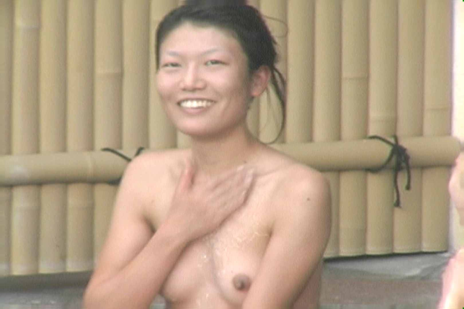 Aquaな露天風呂Vol.626 露天 濡れ場動画紹介 92画像 5