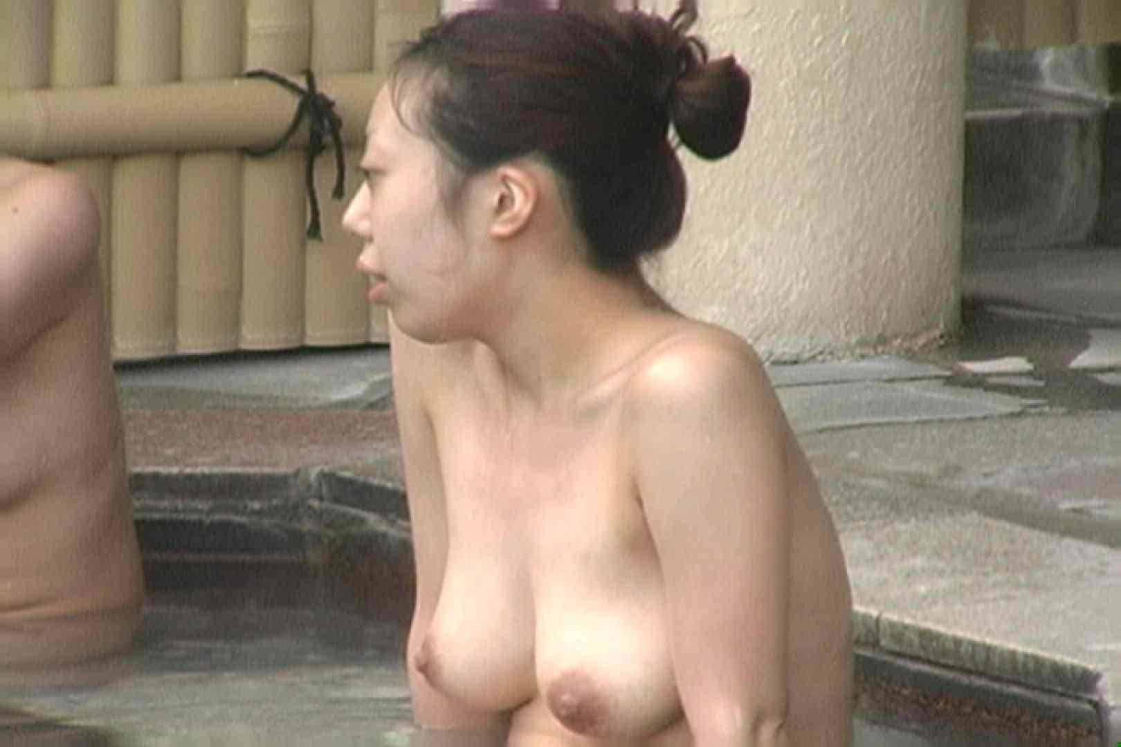 Aquaな露天風呂Vol.626 OLセックス | 盗撮  92画像 10