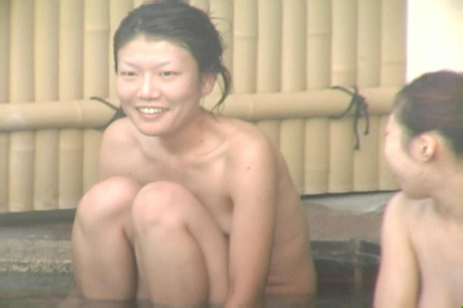 Aquaな露天風呂Vol.626 露天 濡れ場動画紹介 92画像 44