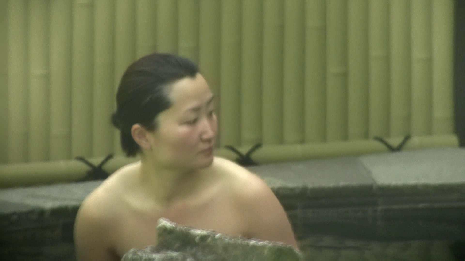 Aquaな露天風呂Vol.632 盗撮  70画像 3