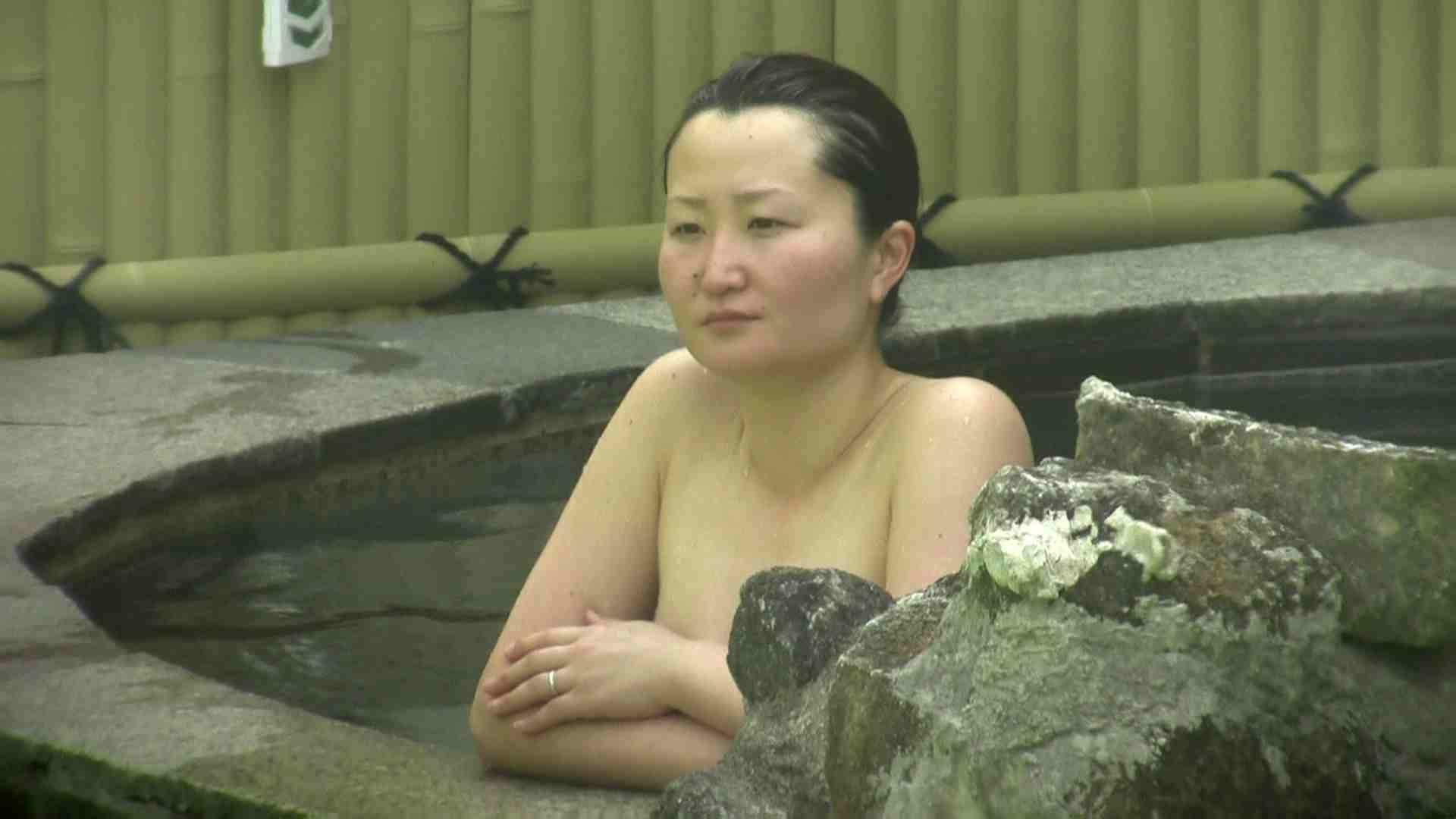 Aquaな露天風呂Vol.632 露天 戯れ無修正画像 70画像 5