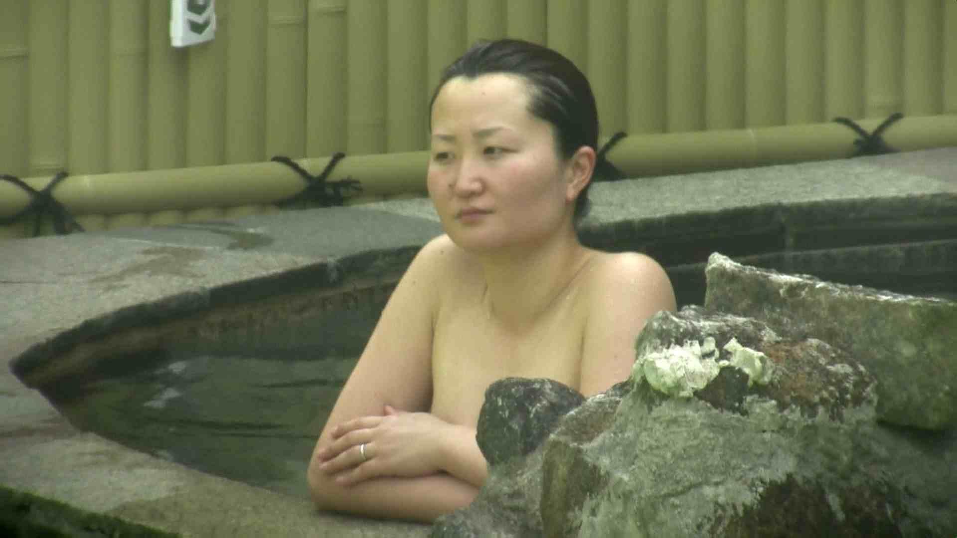 Aquaな露天風呂Vol.632 盗撮  70画像 6