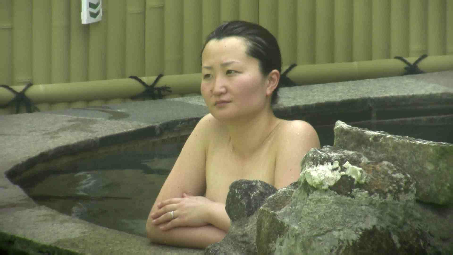Aquaな露天風呂Vol.632 盗撮  70画像 9