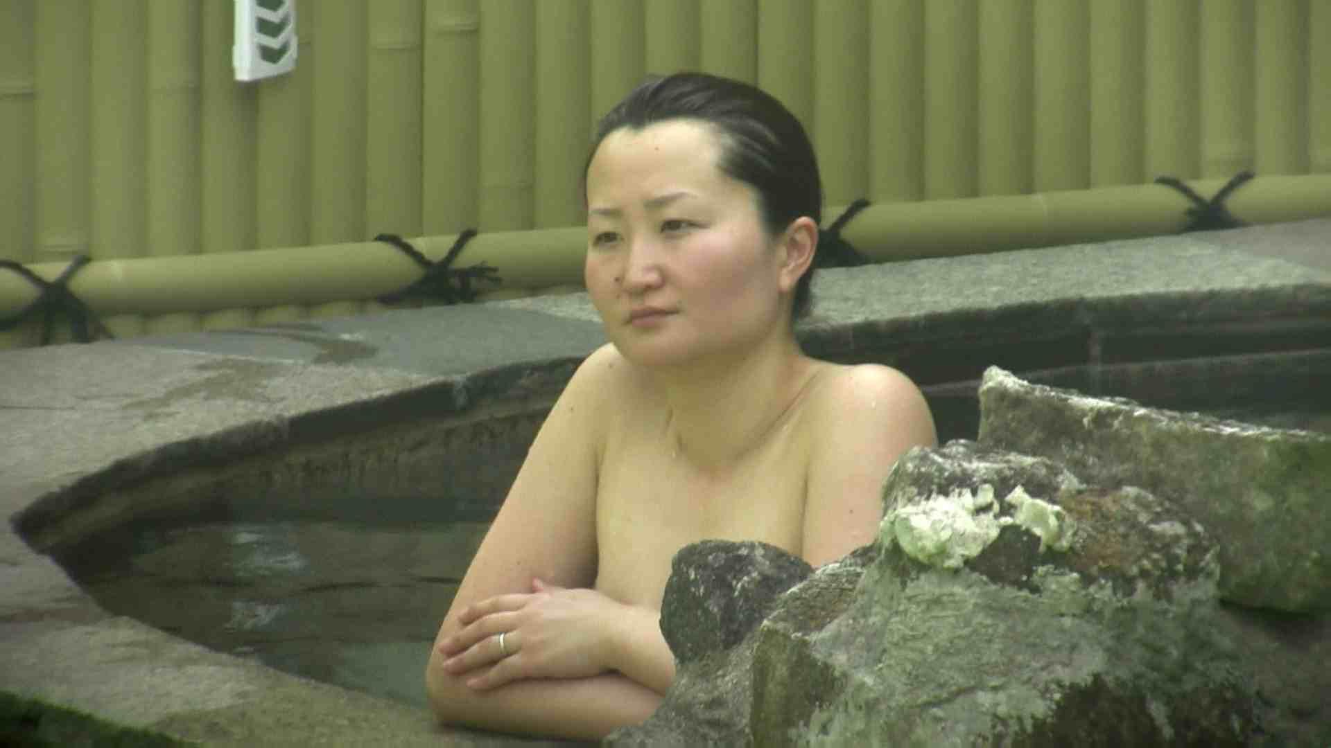 Aquaな露天風呂Vol.632 露天 戯れ無修正画像 70画像 11