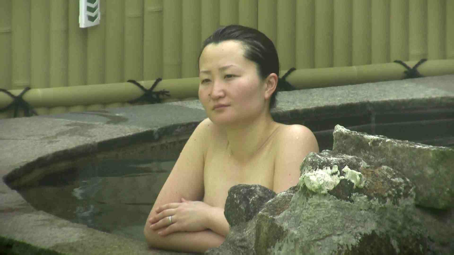 Aquaな露天風呂Vol.632 露天 戯れ無修正画像 70画像 14