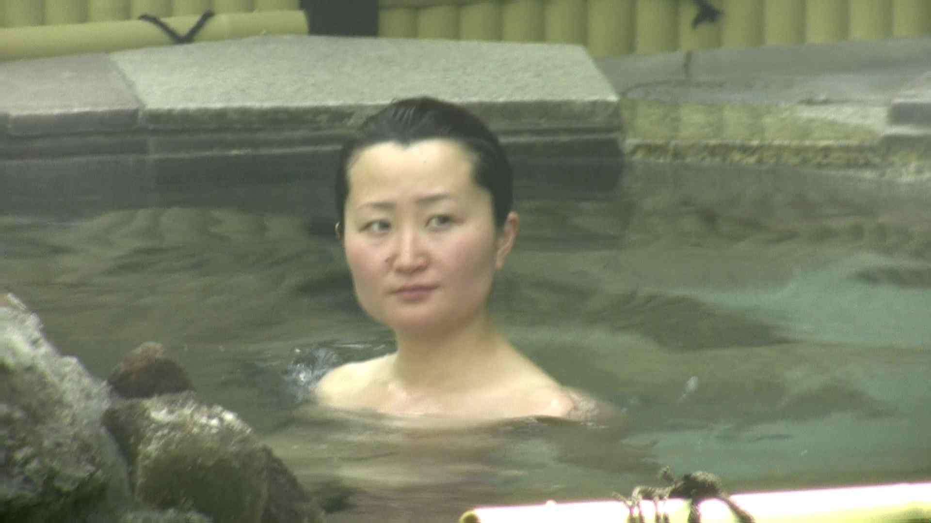 Aquaな露天風呂Vol.632 露天 戯れ無修正画像 70画像 20