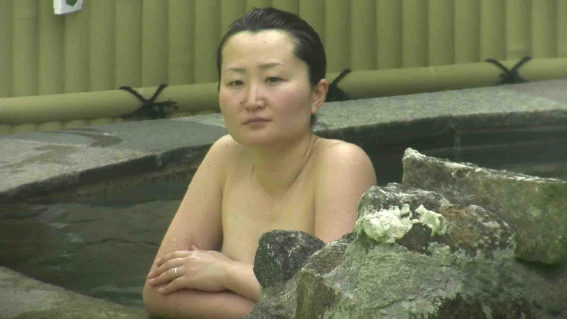 Aquaな露天風呂Vol.632 露天 戯れ無修正画像 70画像 41
