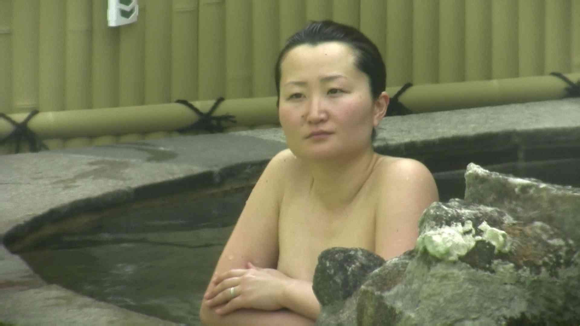 Aquaな露天風呂Vol.632 露天 戯れ無修正画像 70画像 44
