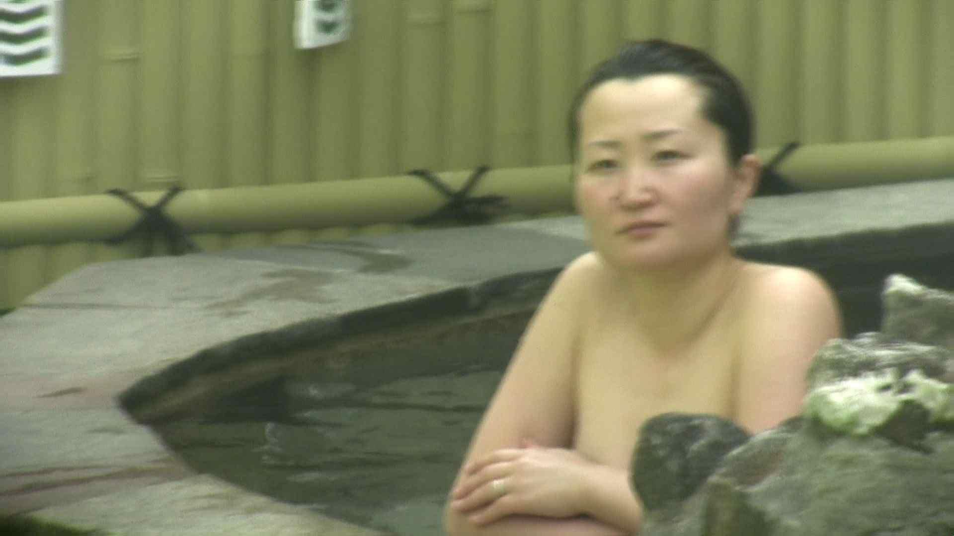 Aquaな露天風呂Vol.632 露天 戯れ無修正画像 70画像 47