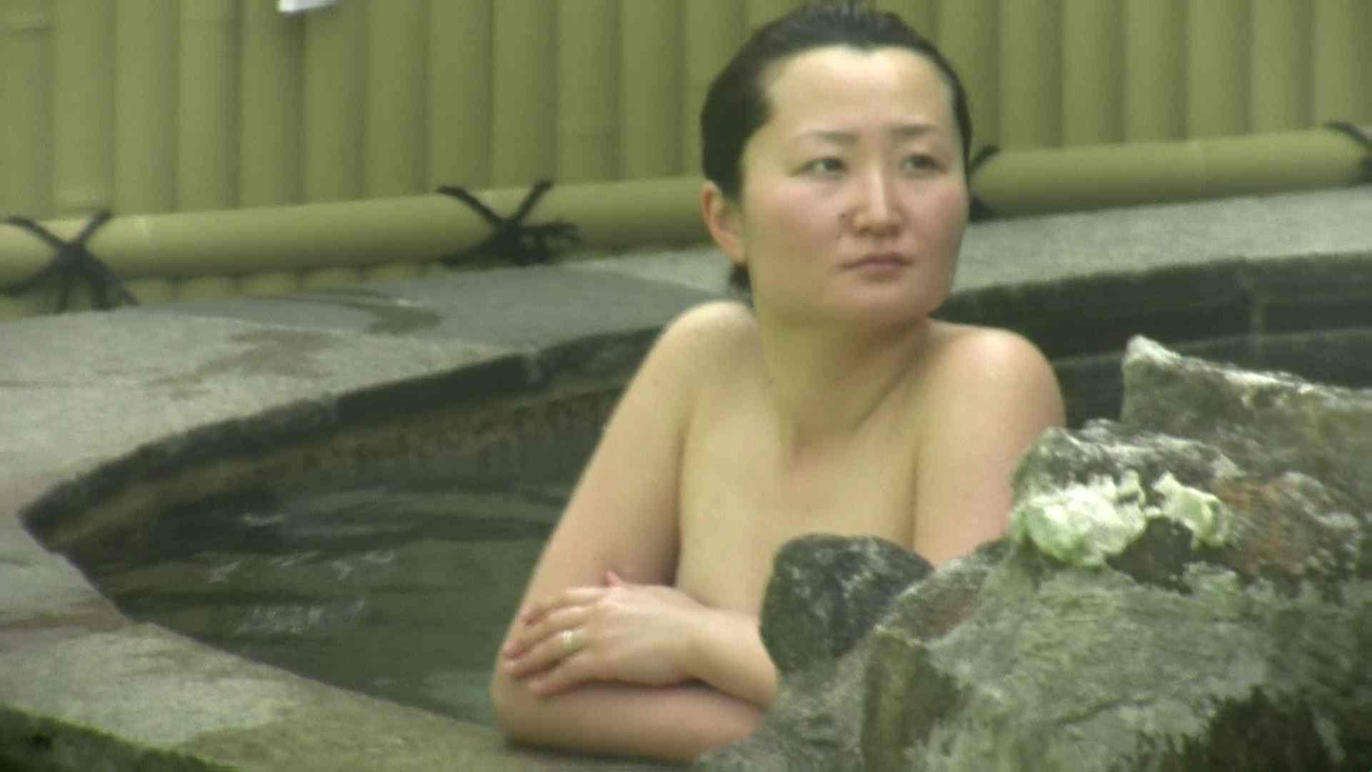 Aquaな露天風呂Vol.632 盗撮  70画像 48