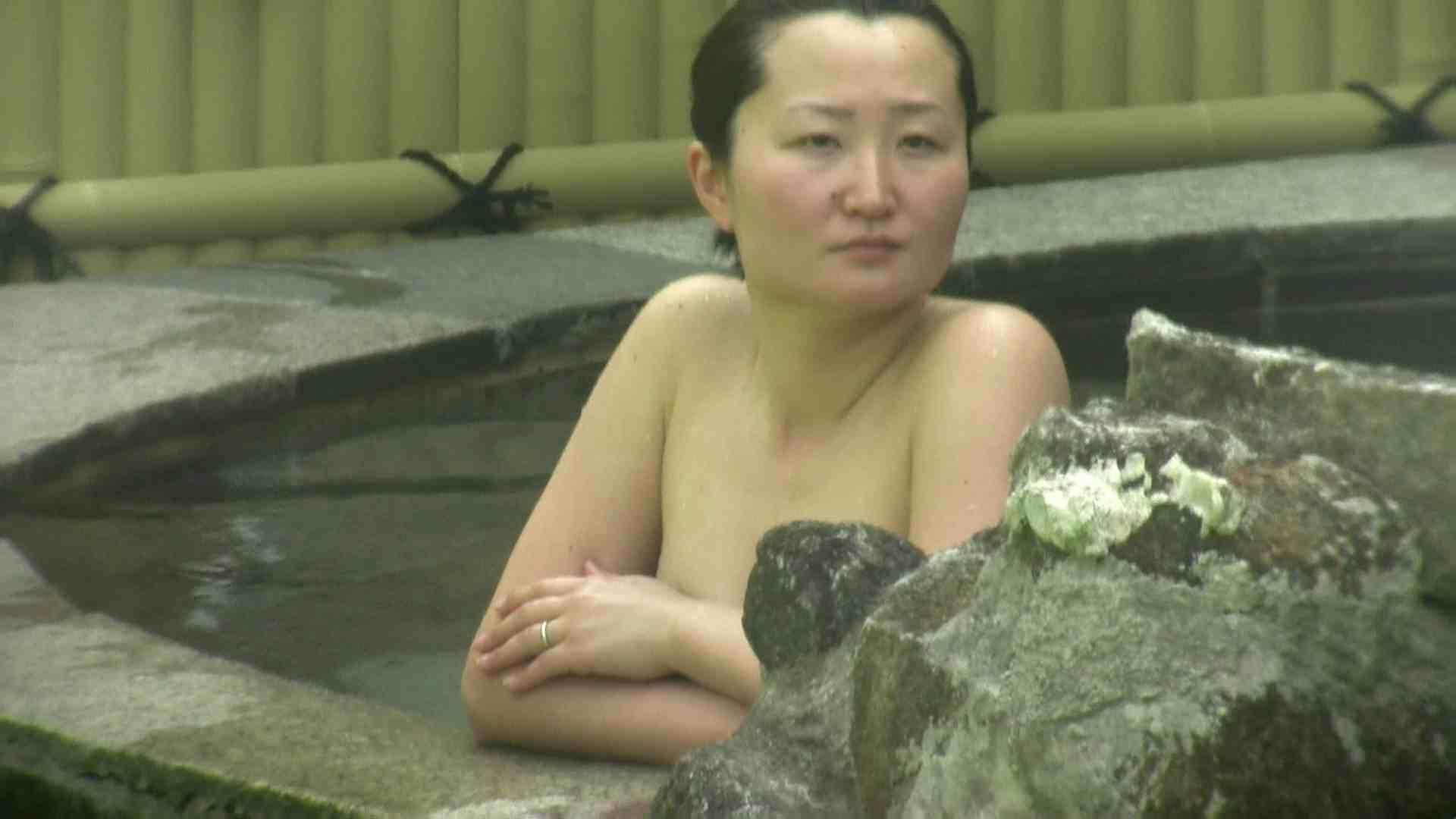 Aquaな露天風呂Vol.632 露天 戯れ無修正画像 70画像 50