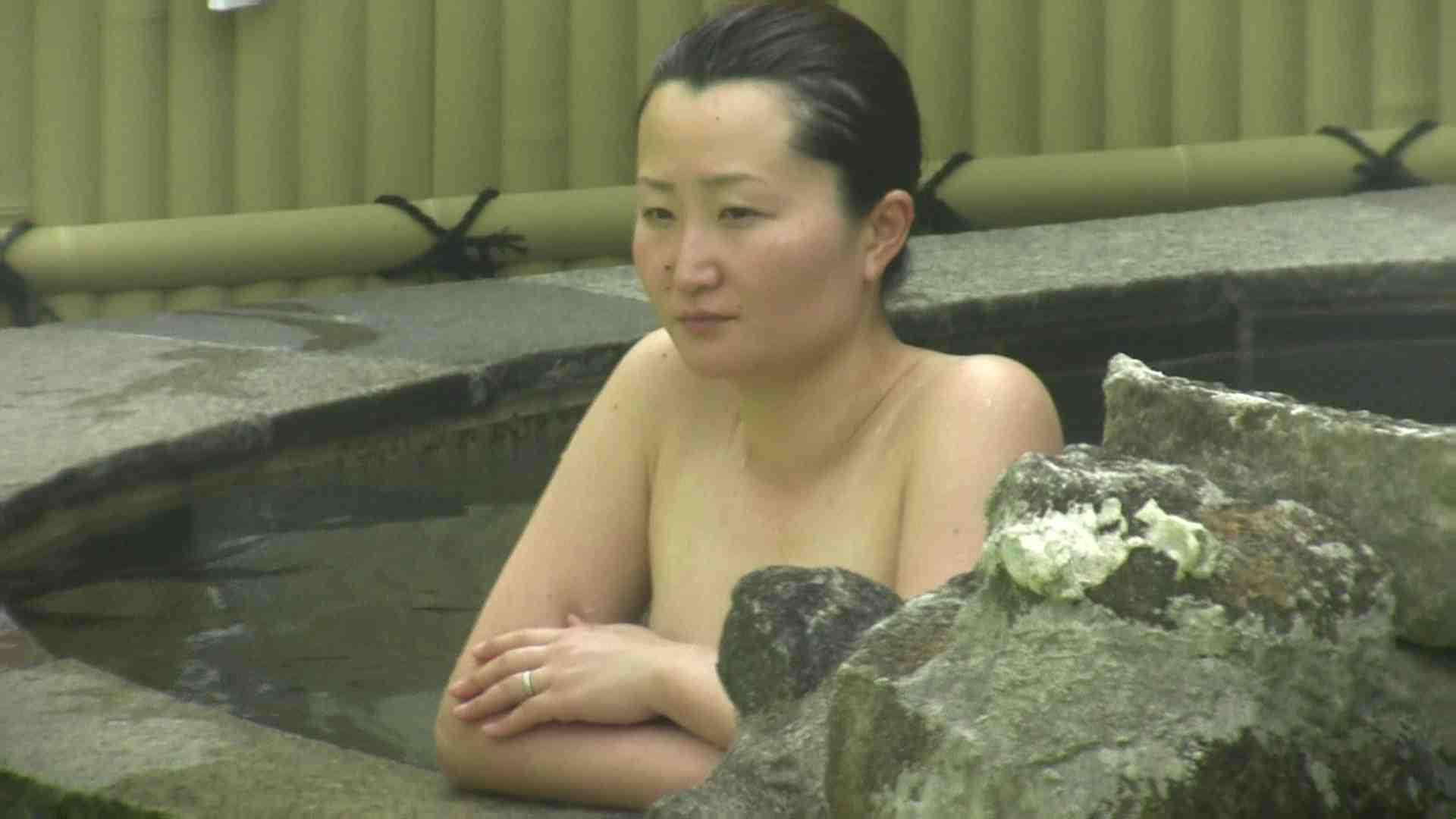 Aquaな露天風呂Vol.632 露天 戯れ無修正画像 70画像 62