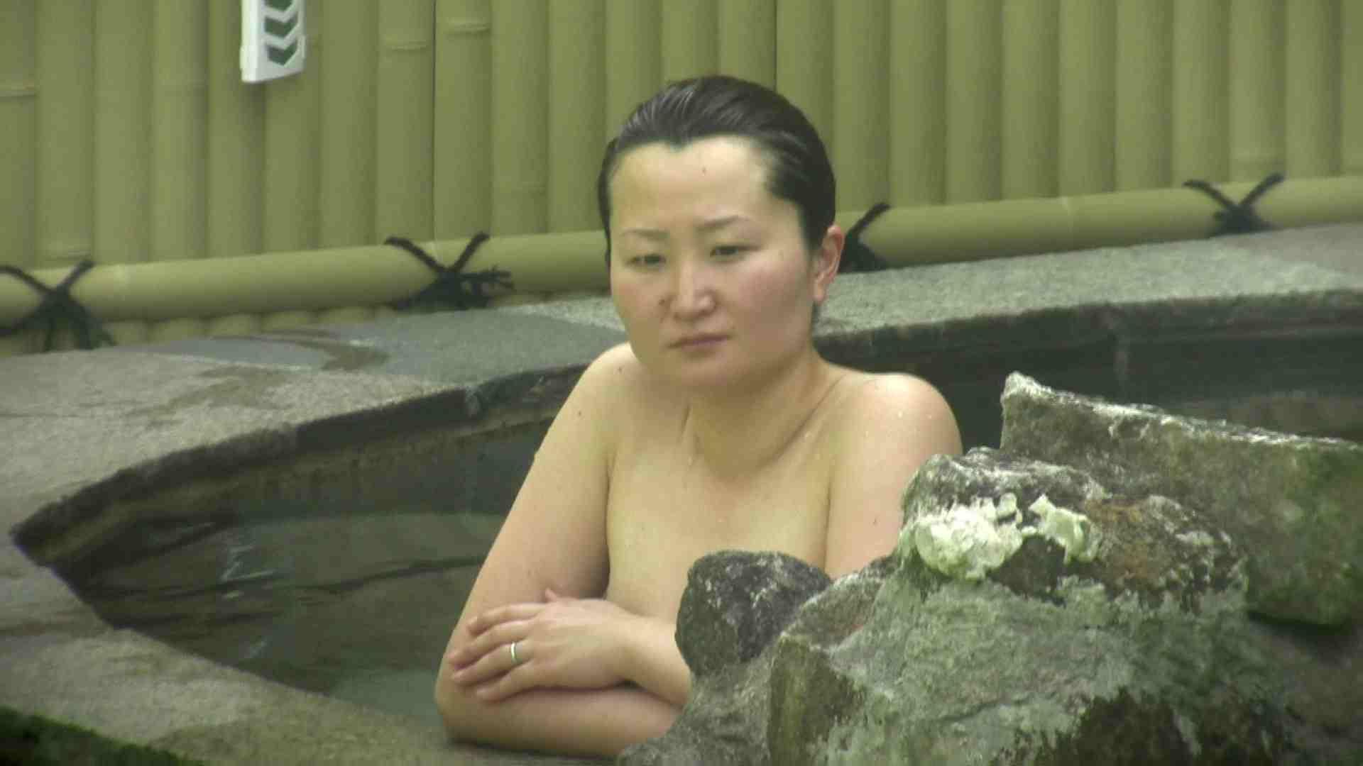Aquaな露天風呂Vol.632 露天 戯れ無修正画像 70画像 65