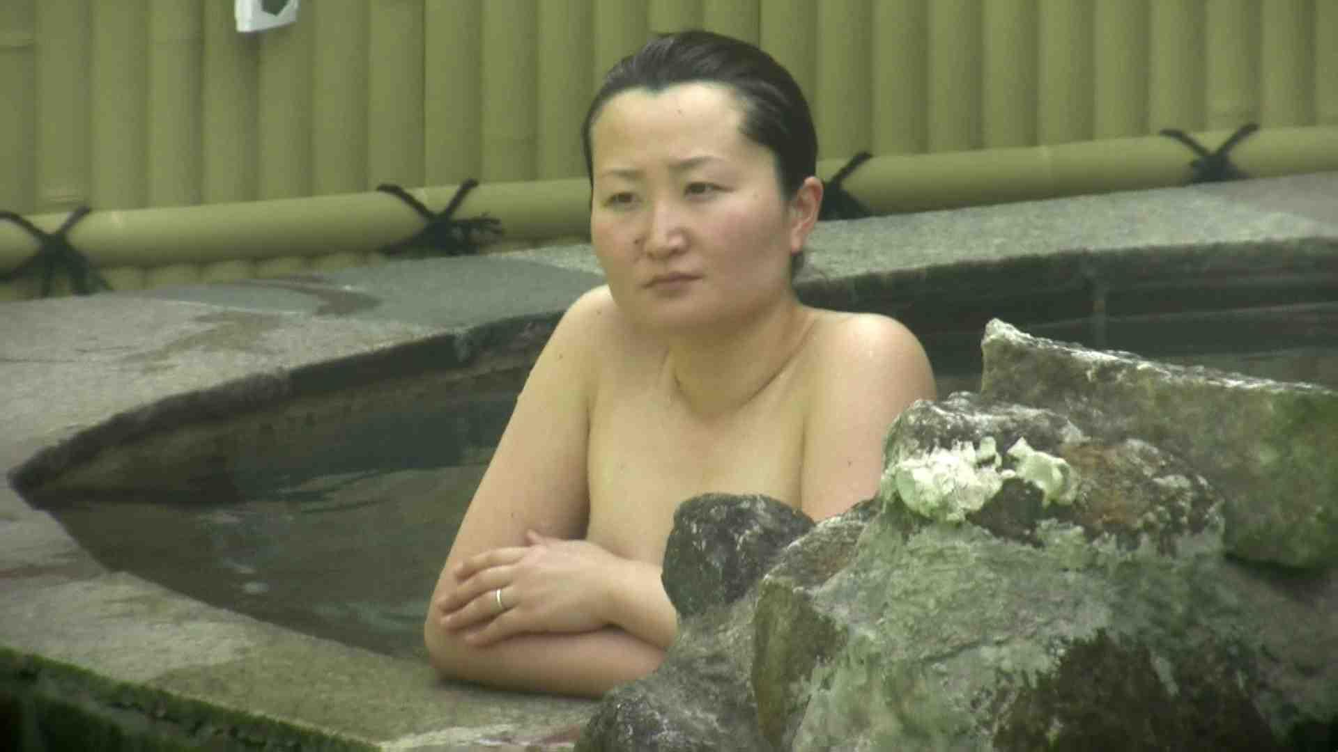 Aquaな露天風呂Vol.632 露天 戯れ無修正画像 70画像 68
