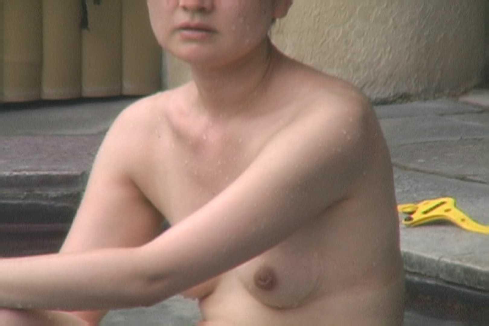Aquaな露天風呂Vol.640 盗撮 濡れ場動画紹介 75画像 59