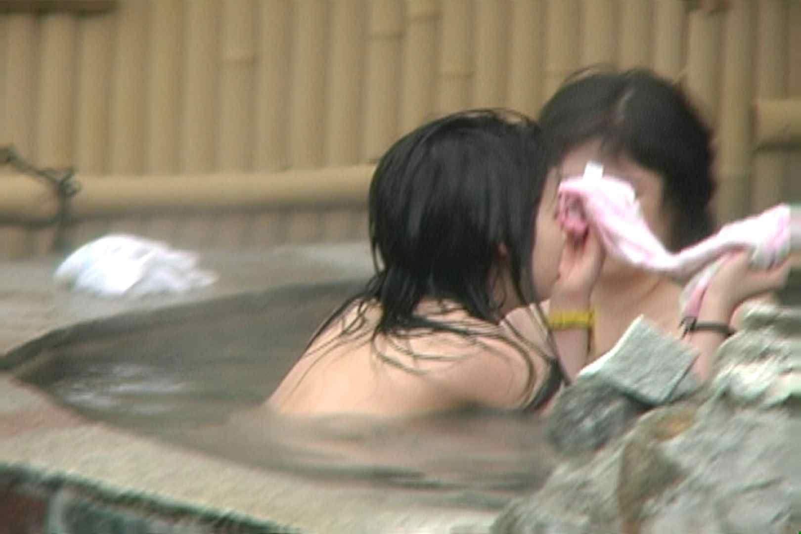 Aquaな露天風呂Vol.646 露天 のぞき動画画像 97画像 20