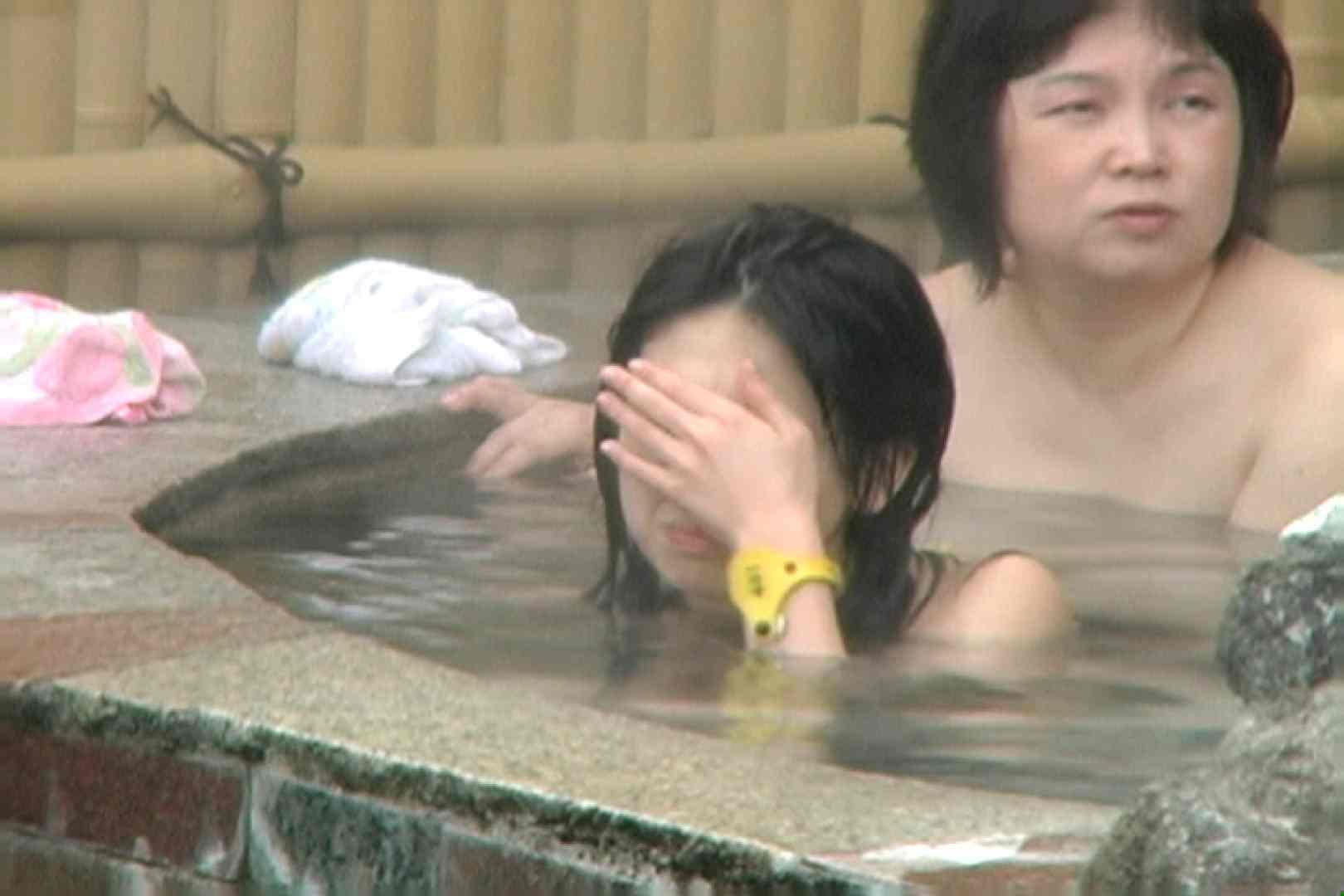 Aquaな露天風呂Vol.646 OLセックス  97画像 36