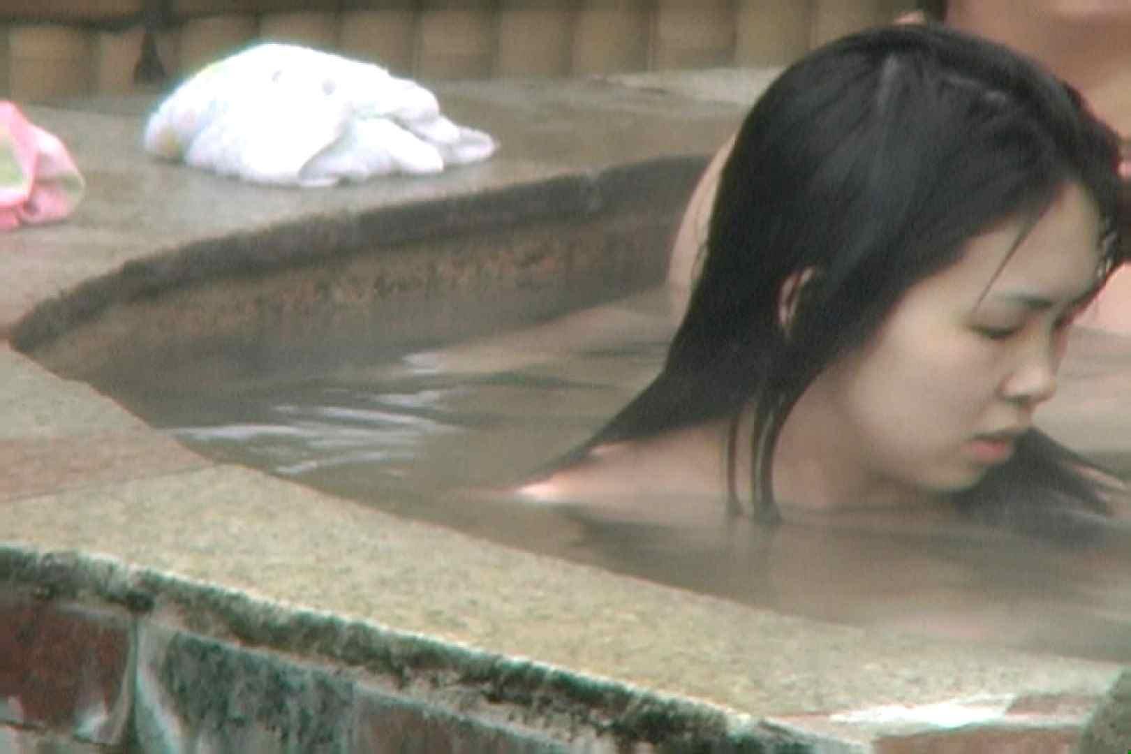 Aquaな露天風呂Vol.646 露天 のぞき動画画像 97画像 74