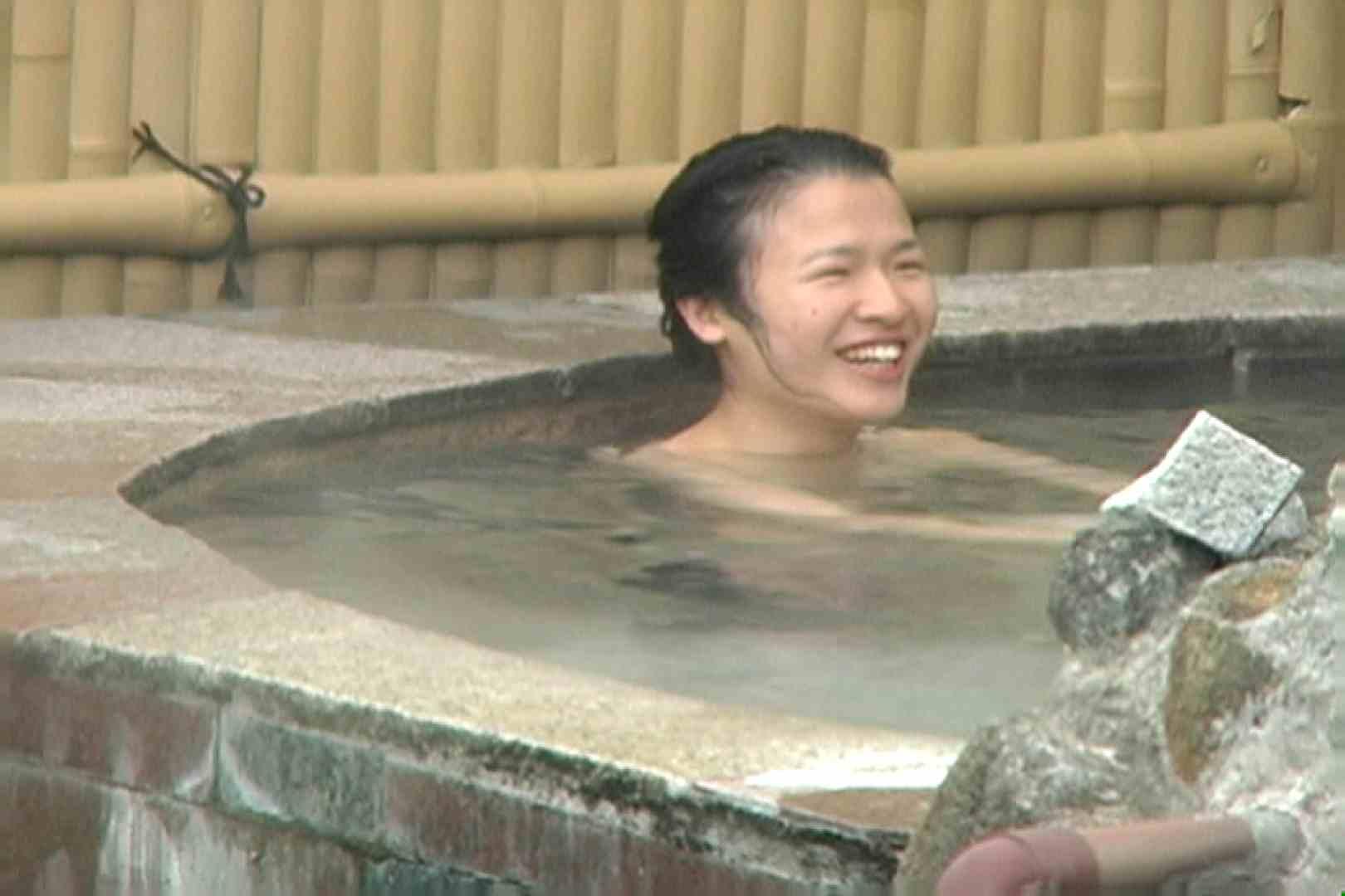 Aquaな露天風呂Vol.647 OLセックス 盗撮戯れ無修正画像 83画像 23